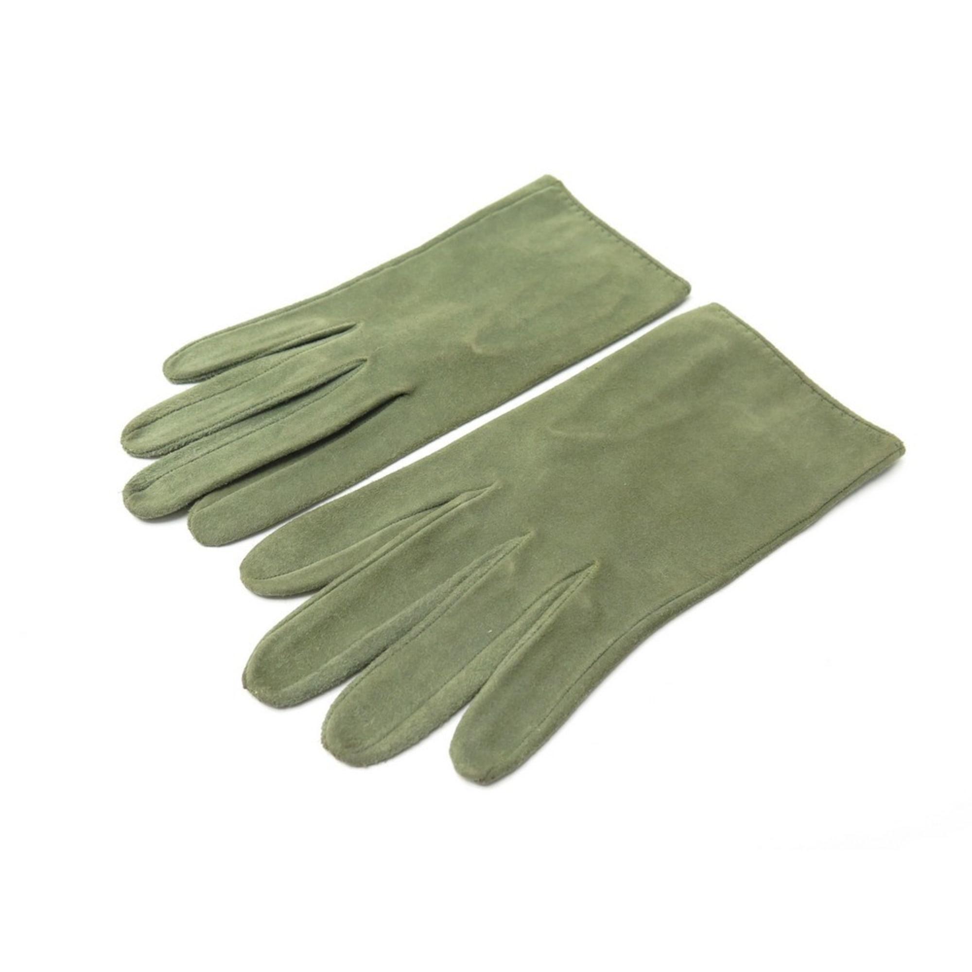 Cufflinks HERMÈS Vert