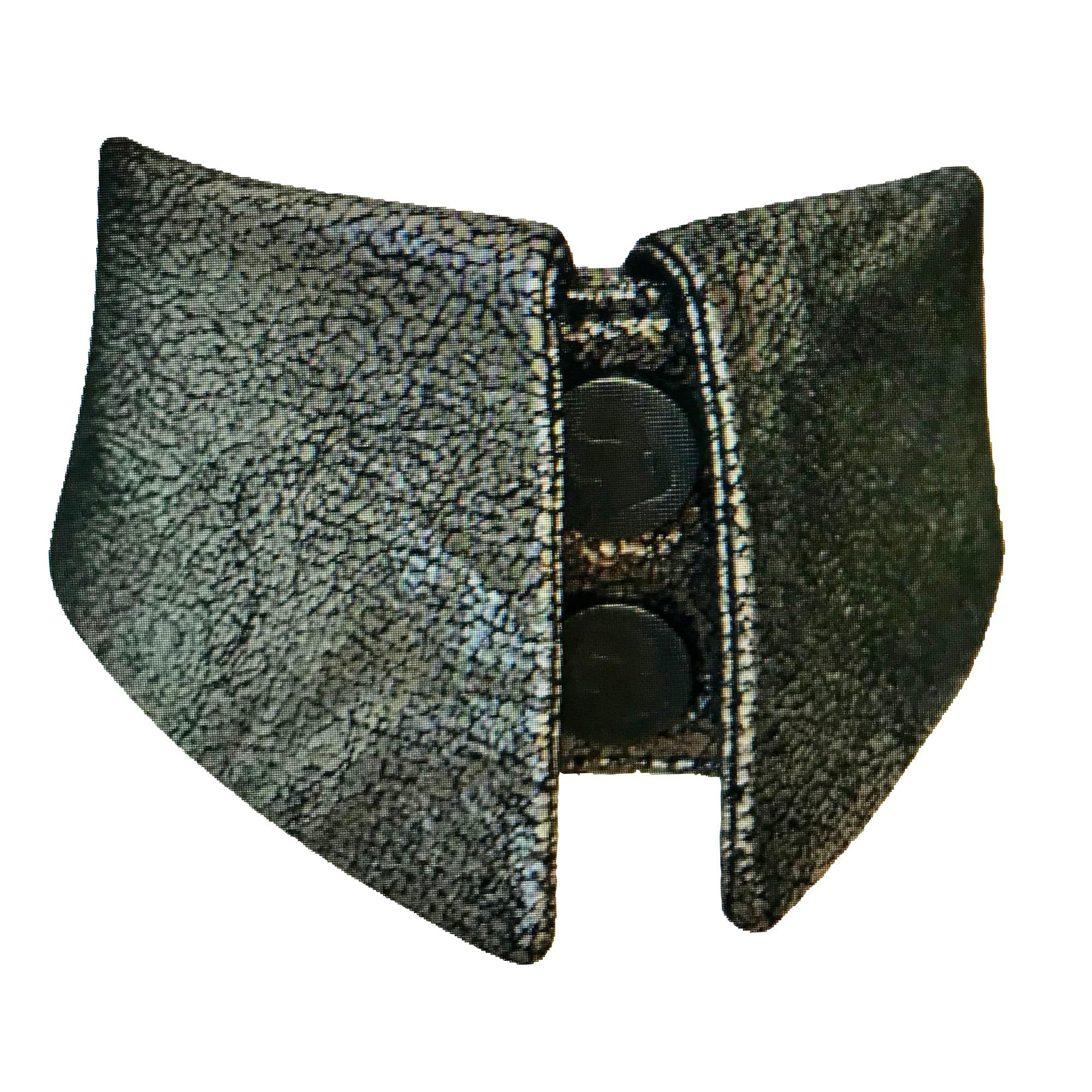 Krawatte KARL LAGERFELD Gold, Bronze, Kupfer