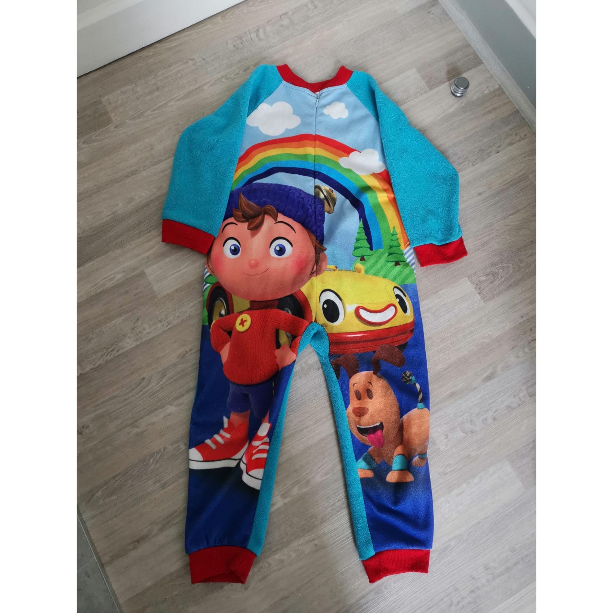Pyjama OUI OUI Multicouleur
