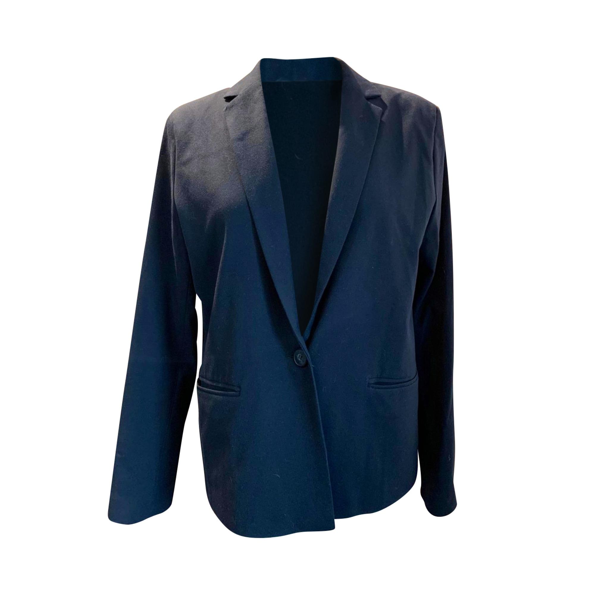 Veste AMERICAN VINTAGE Bleu, bleu marine, bleu turquoise
