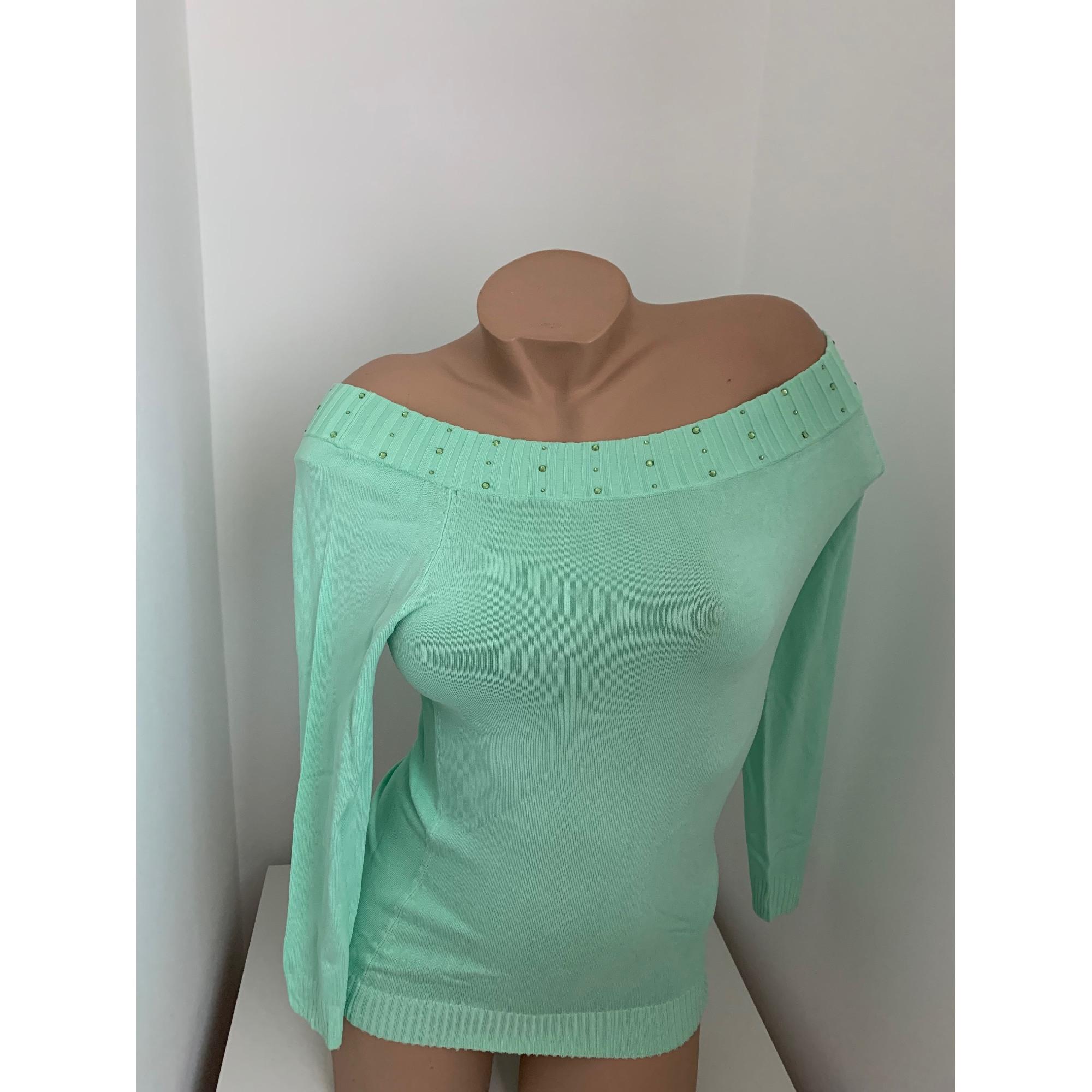 Top, tee-shirt YUKA Vert
