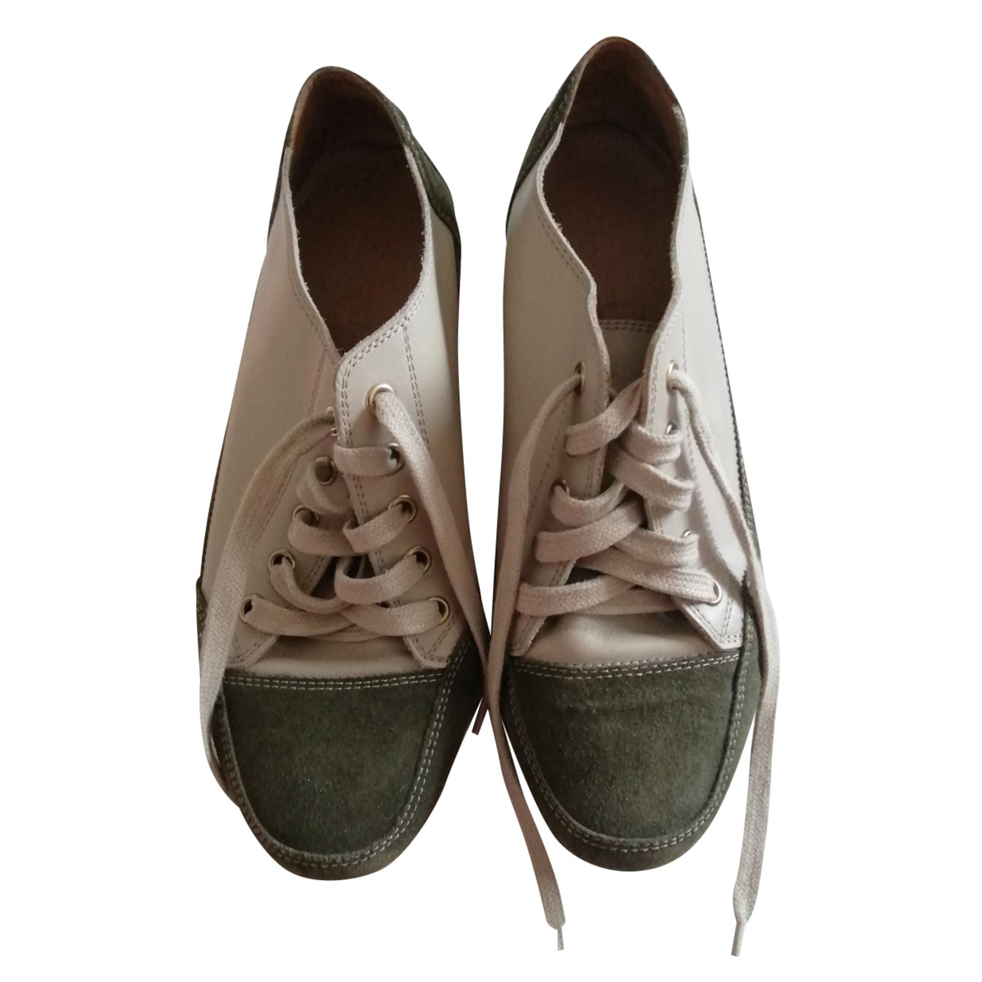 Chaussures à lacets  CAREL Multicouleur