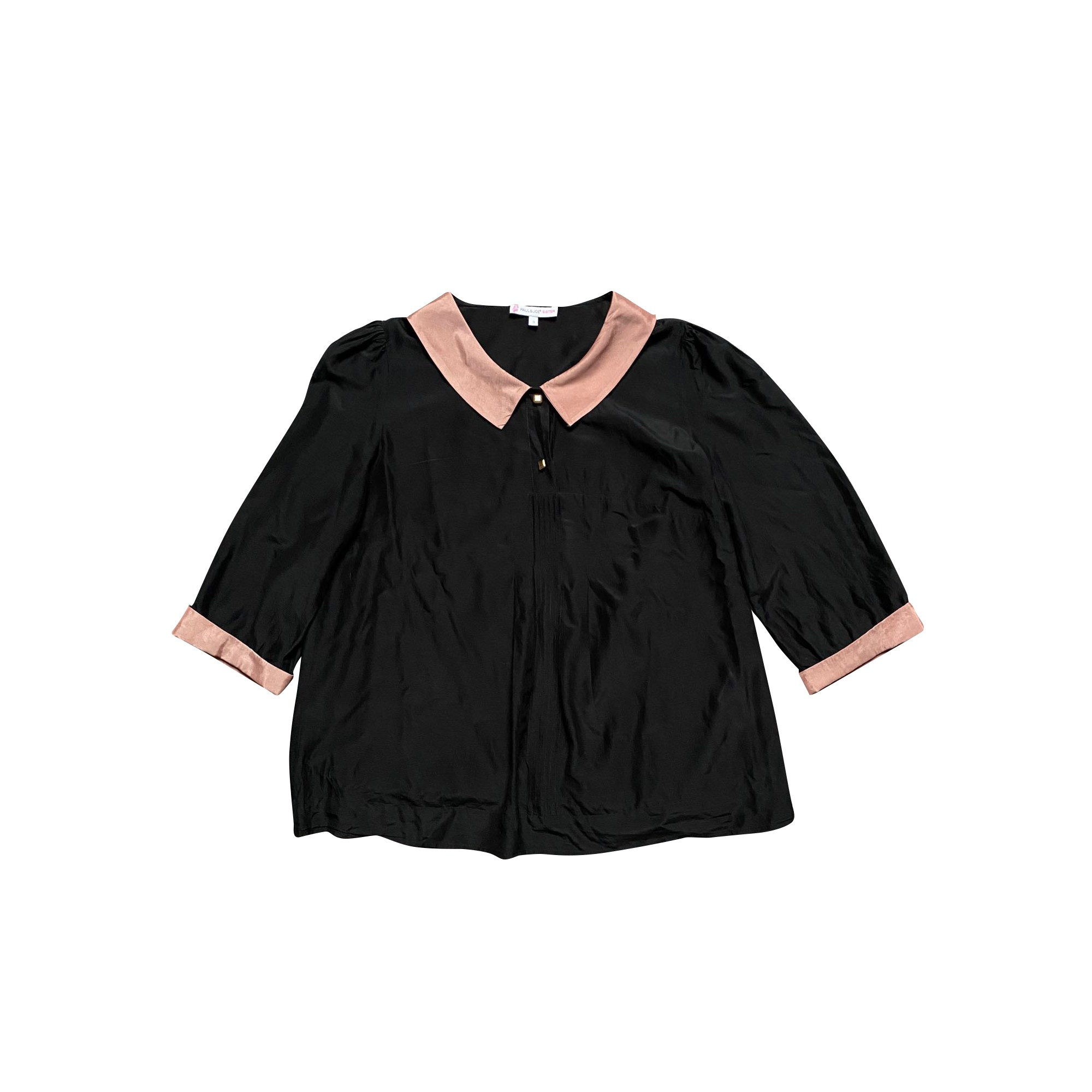 Blouse PAUL & JOE SISTER Noir