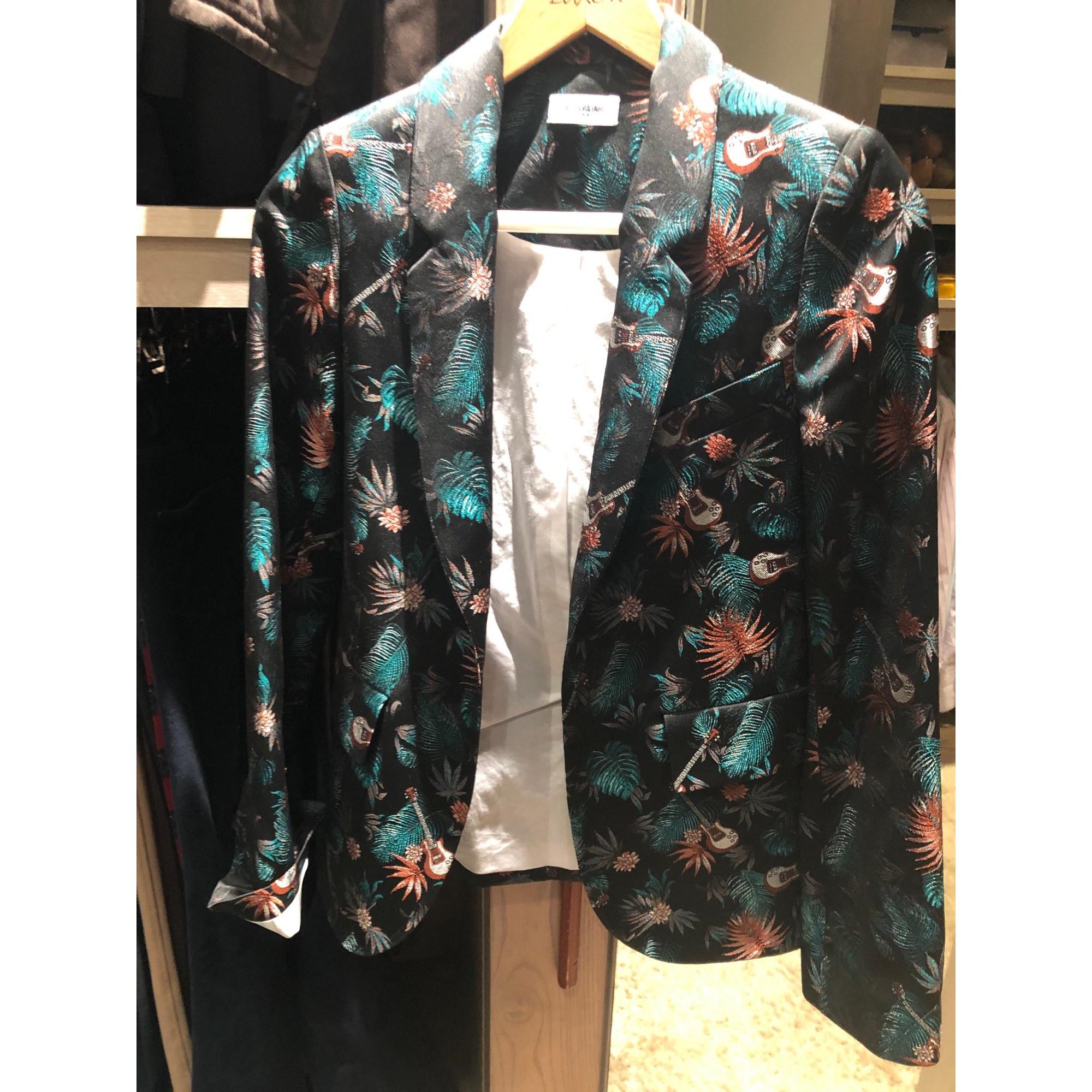 Blazer, veste tailleur ZADIG & VOLTAIRE Multicouleur