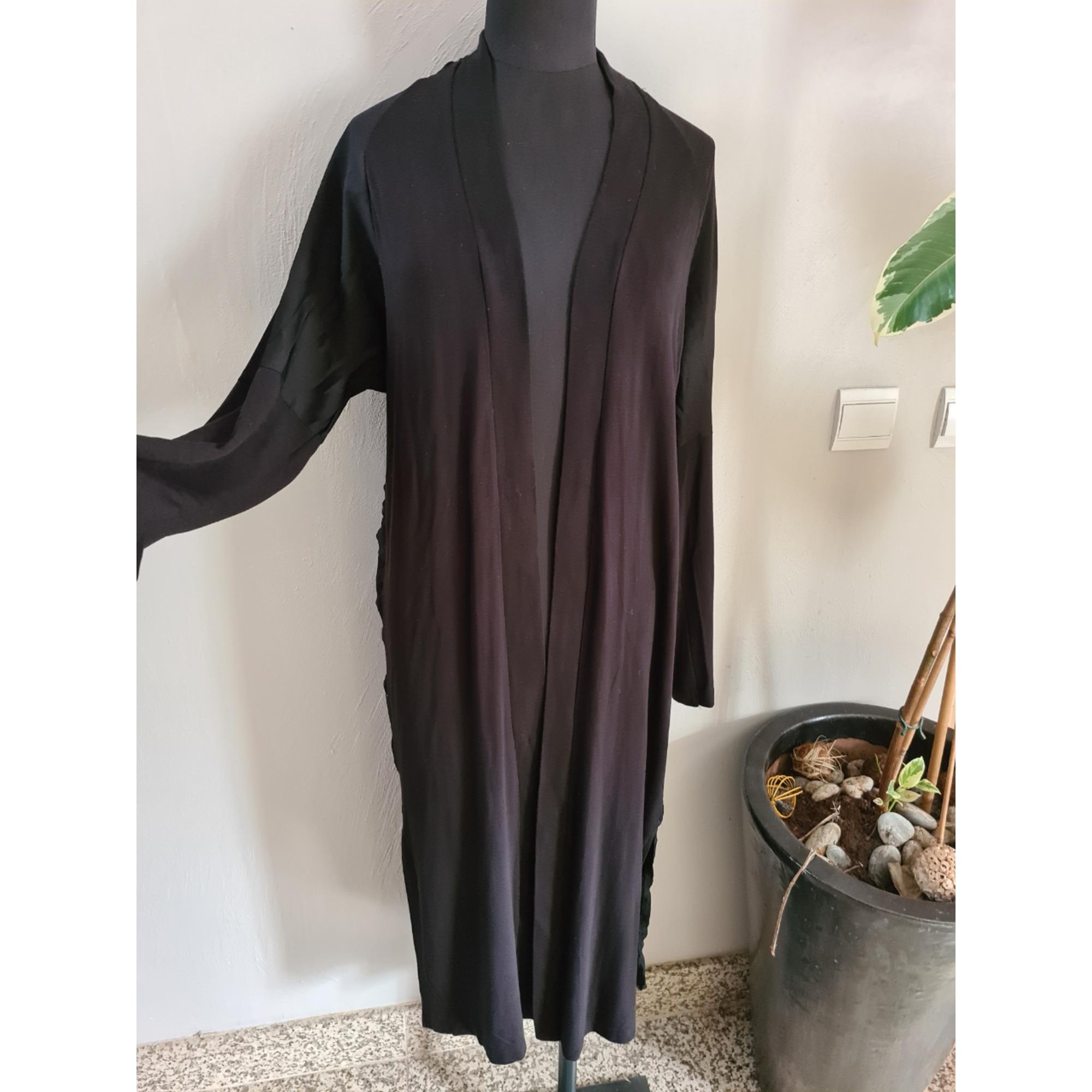 Gilet, cardigan ZARA Noir
