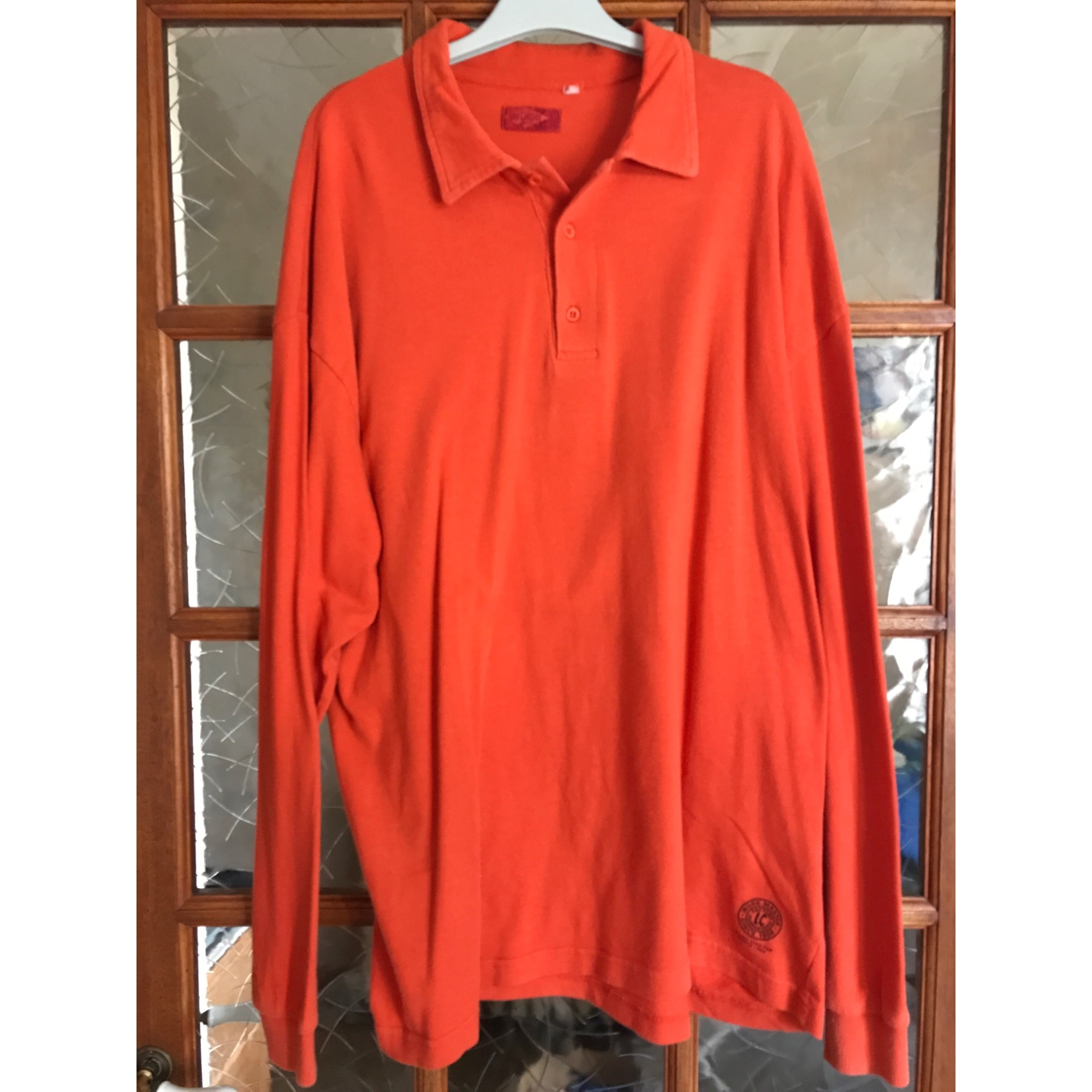 Sweat LEE COOPER Orange