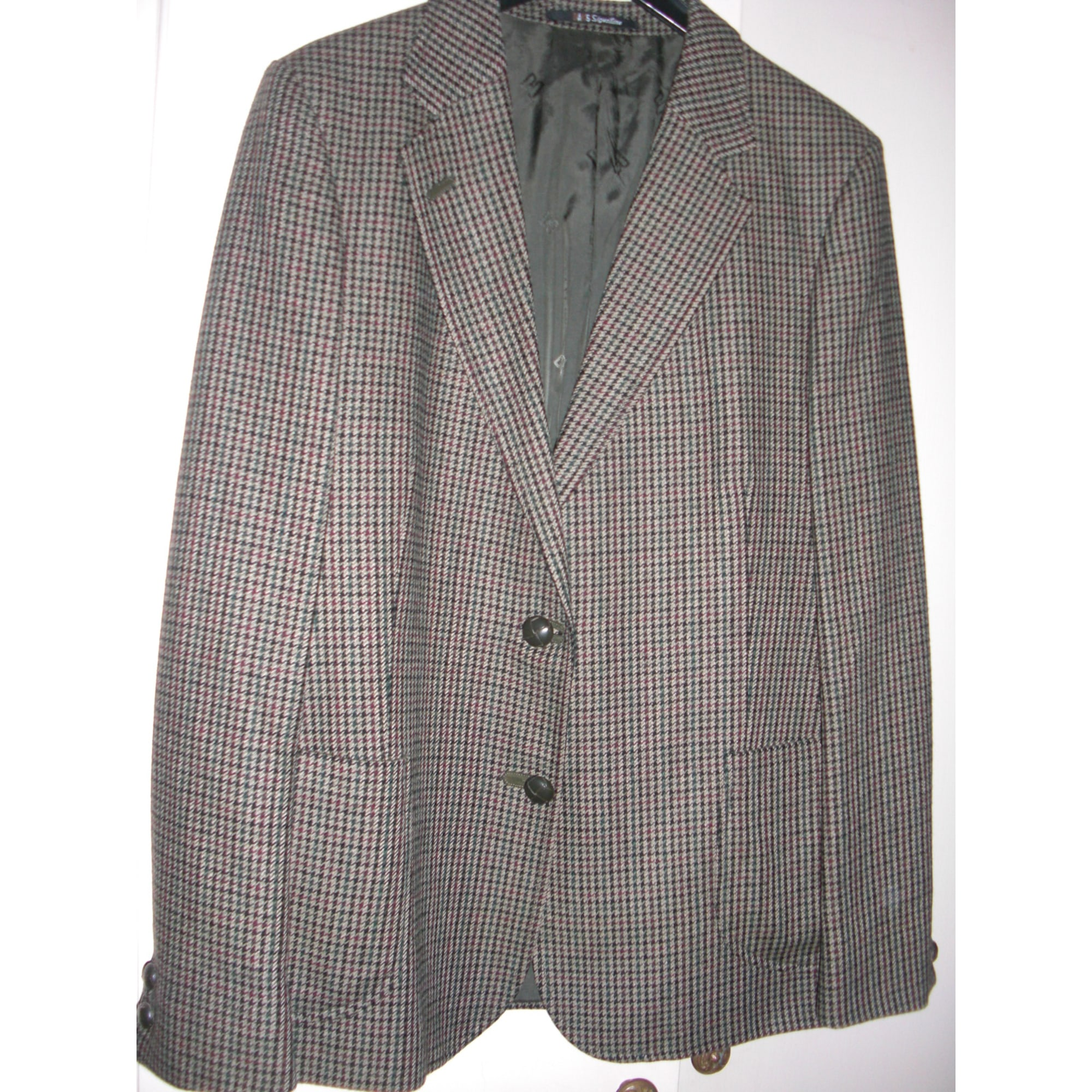 Blazer, veste tailleur SIGNATURE DAK'S  LONDON Beige, camel
