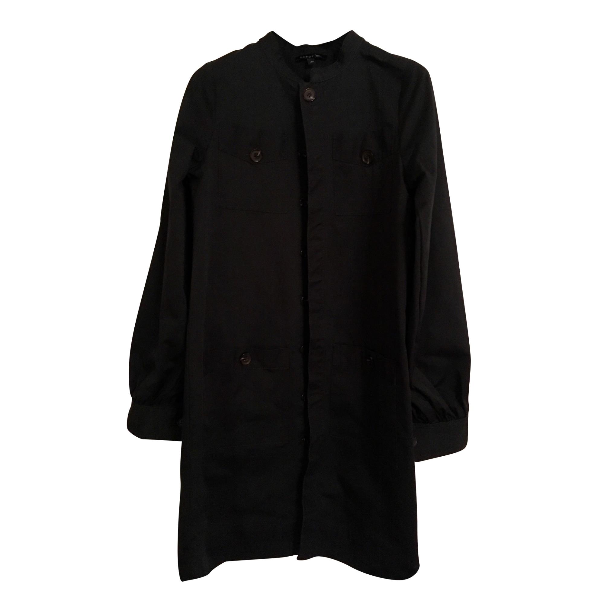 Robe courte SOEUR Vert
