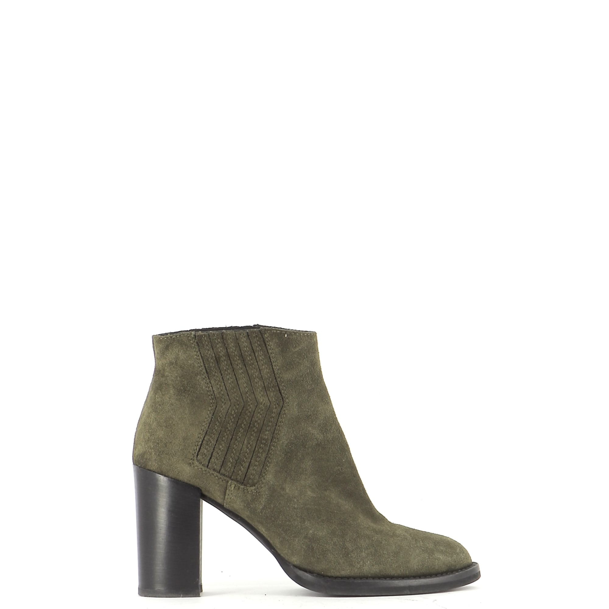 Bottines & low boots à talons MINELLI -