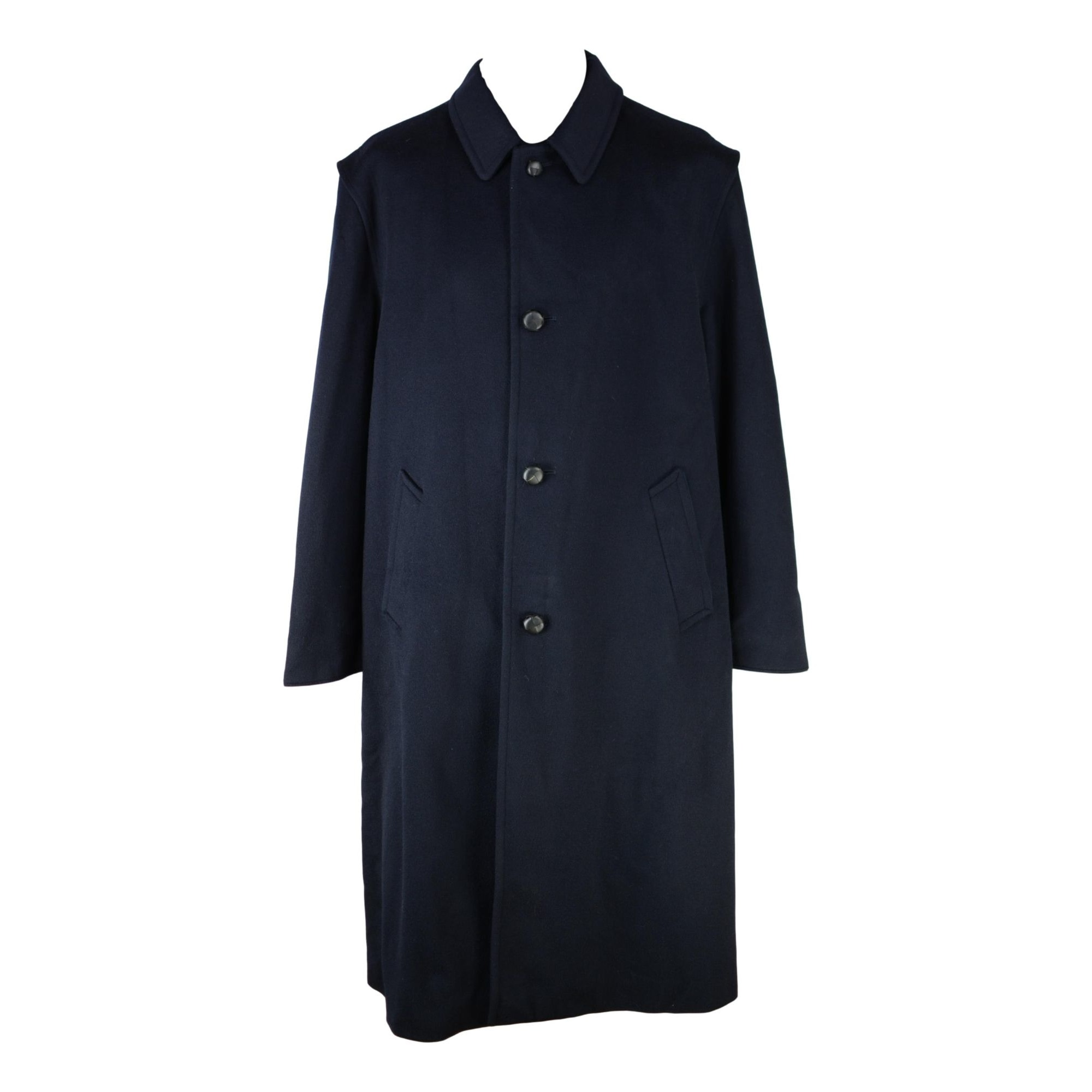 Manteau BERG Bleu, bleu marine, bleu turquoise