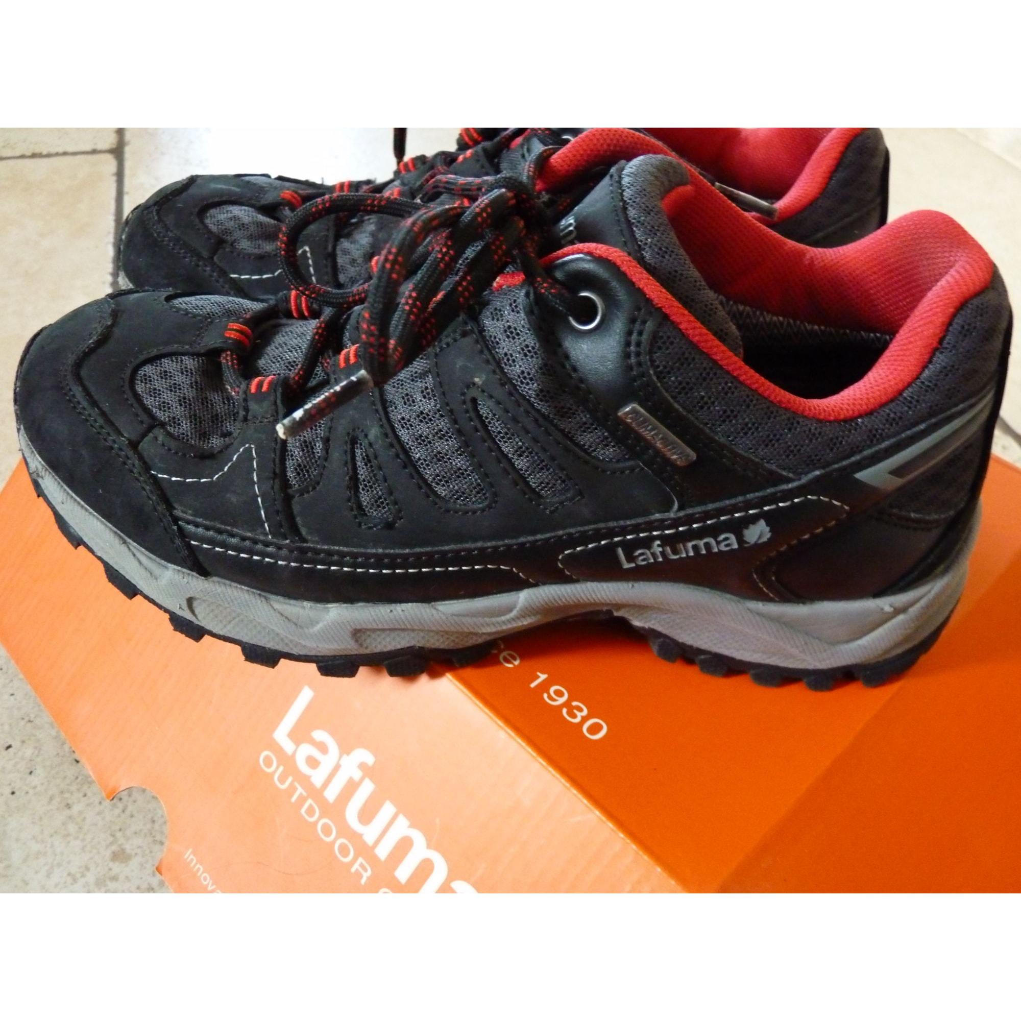 Chaussures de sport LAFUMA Noir