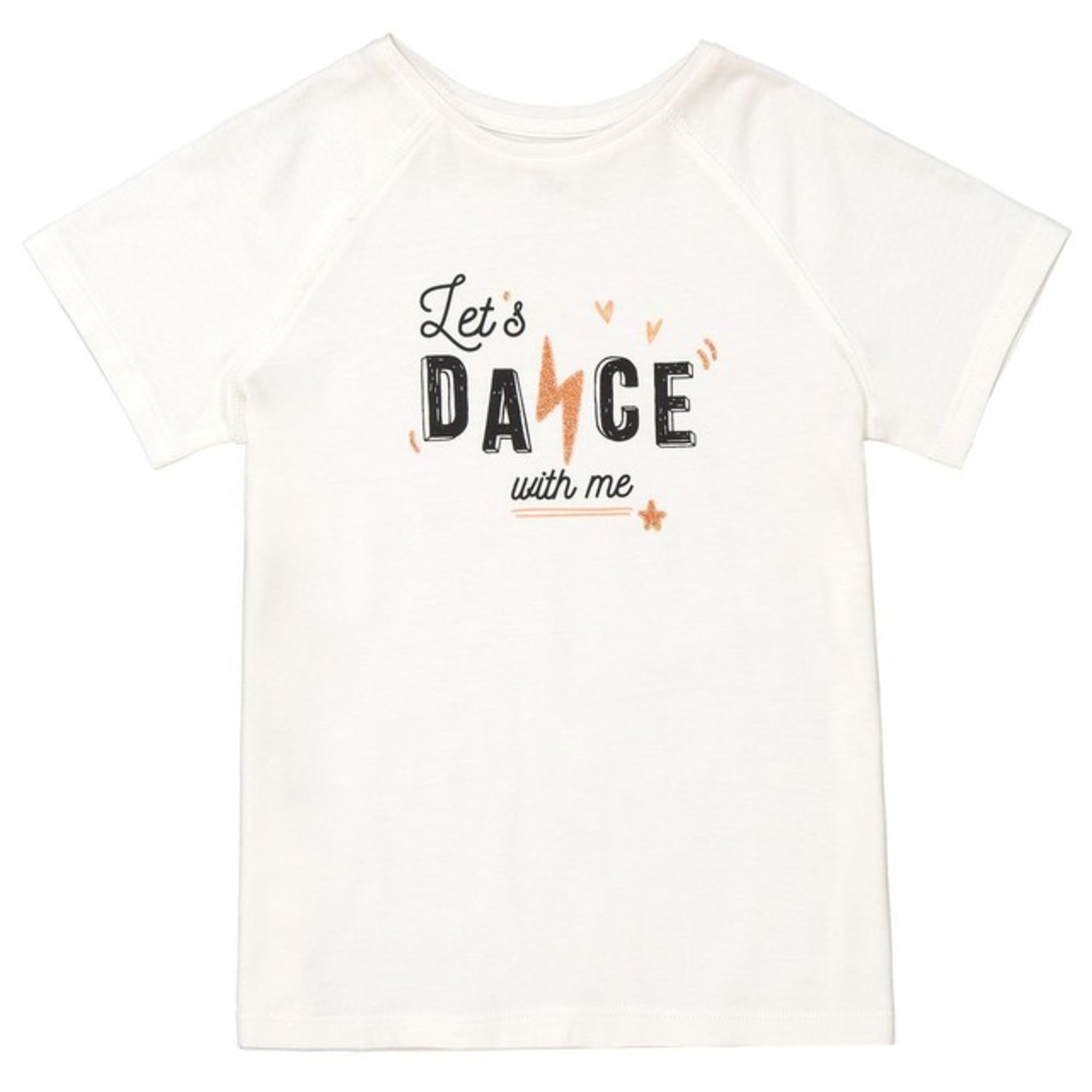 Top, Tee-shirt LA REDOUTE Blanc, blanc cassé, écru