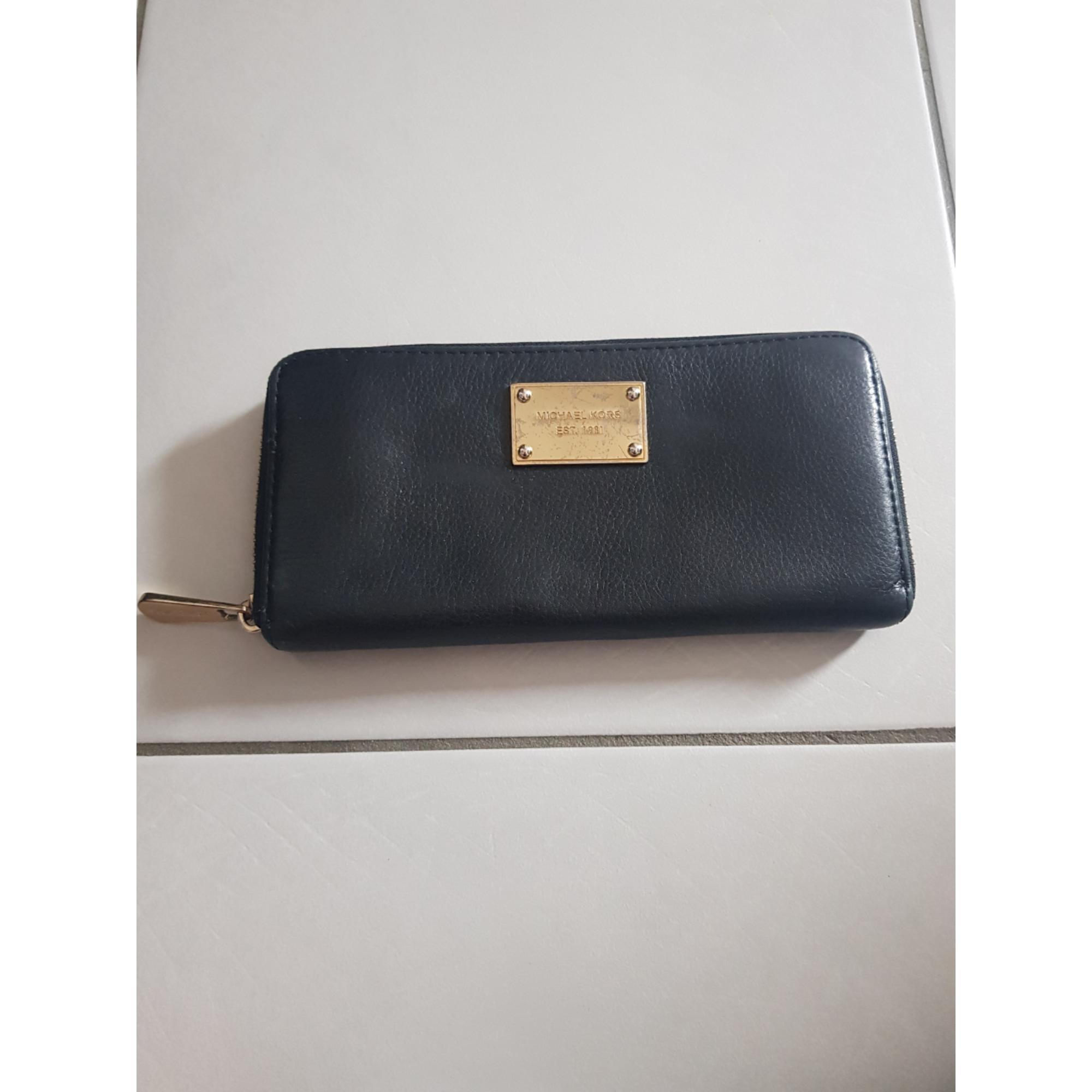 Wallet MICHAEL KORS Black