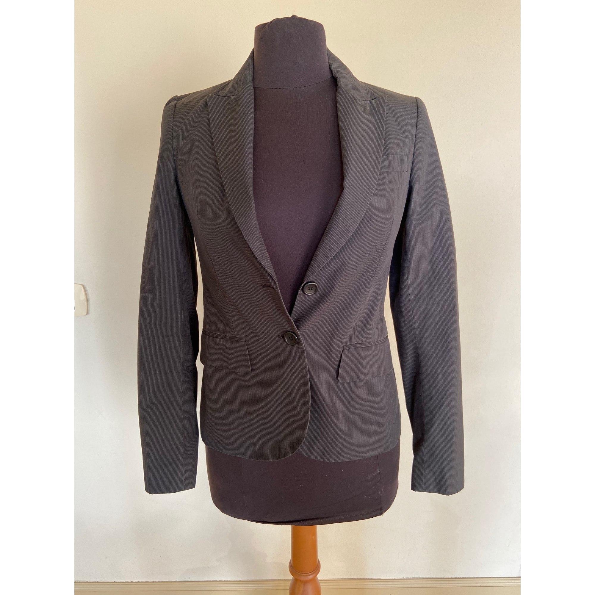 Blazer, veste tailleur THEORY Noir