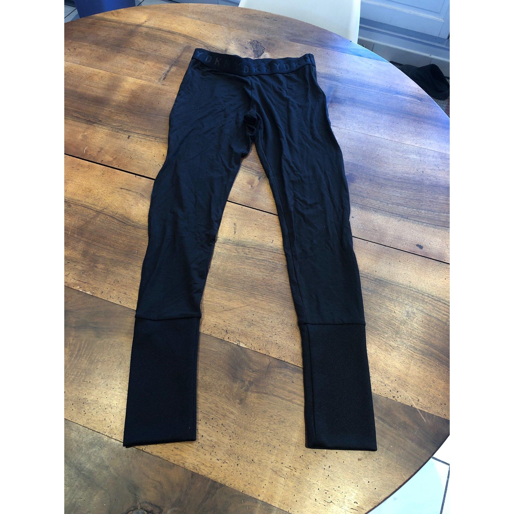Pantalon DKNY Noir