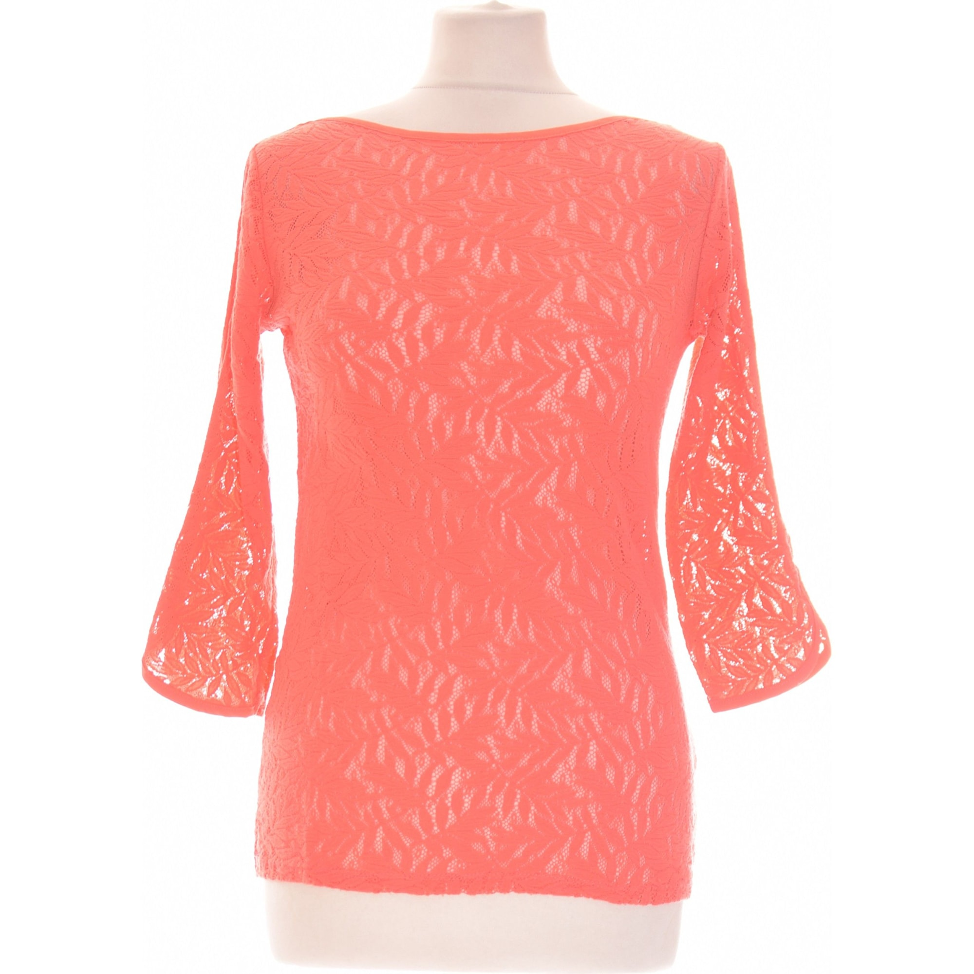 Top, tee-shirt PROMOD Orange