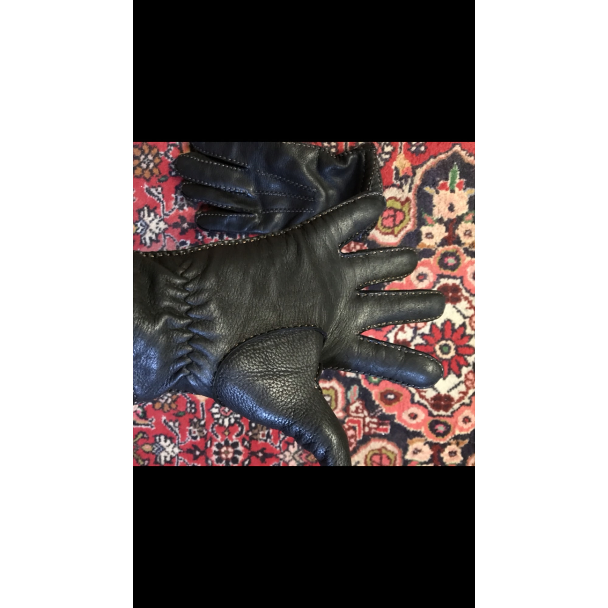 Handschuhe GIVENCHY Braun