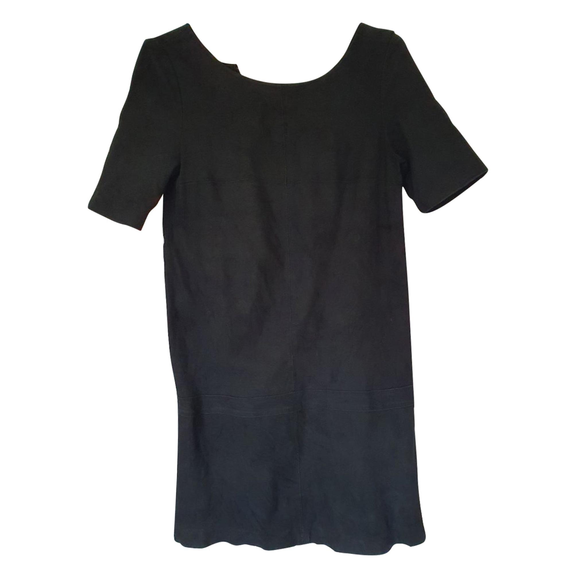 Robe courte BA&SH Noir