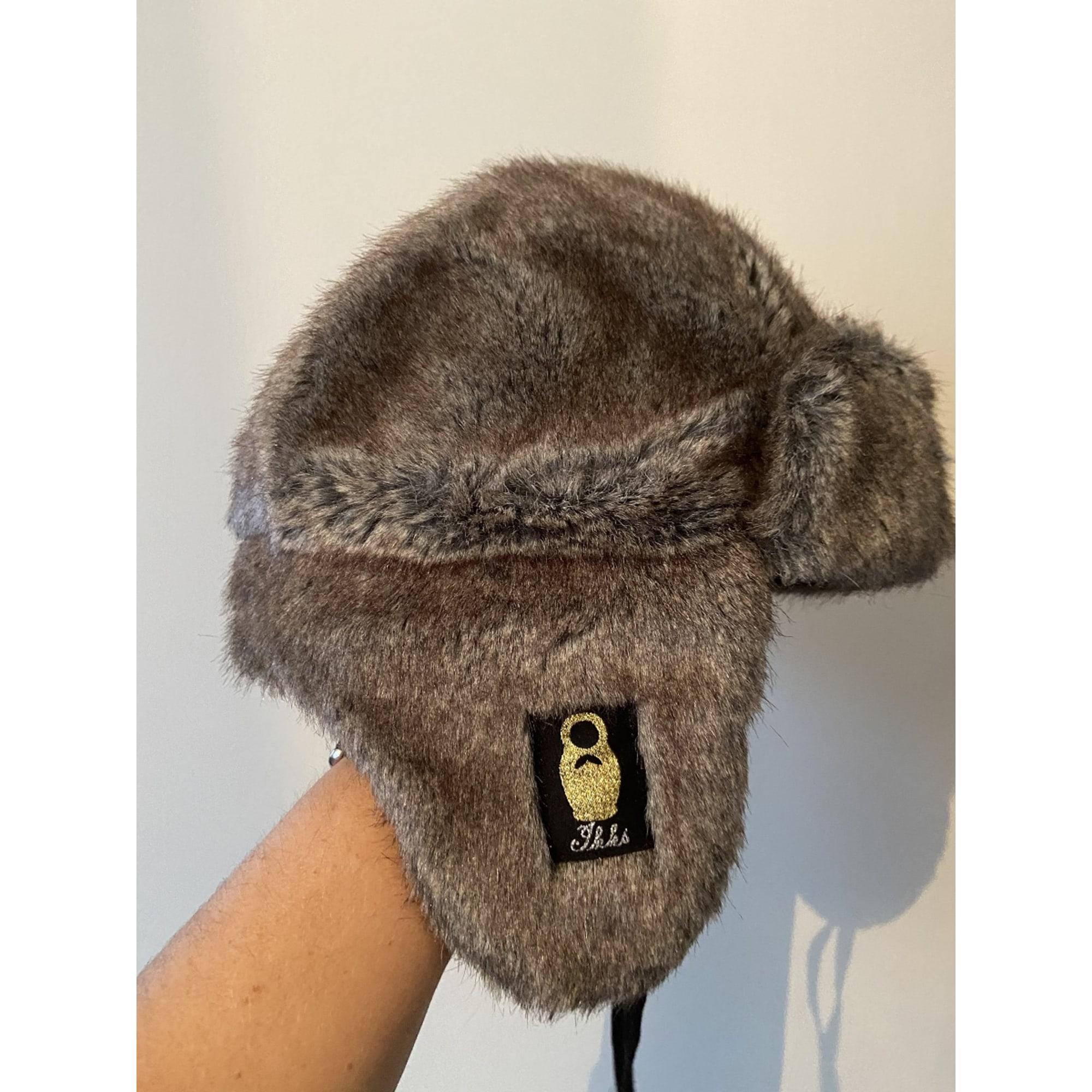 Mütze IKKS Braun