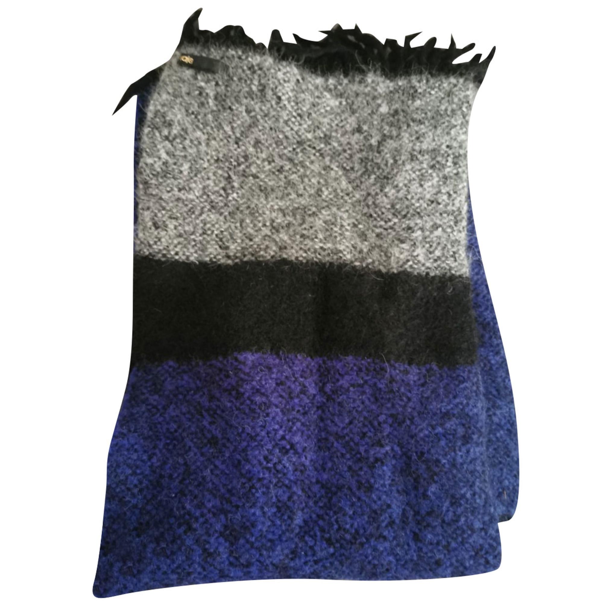 Echarpe MAJE Violet, mauve, lavande