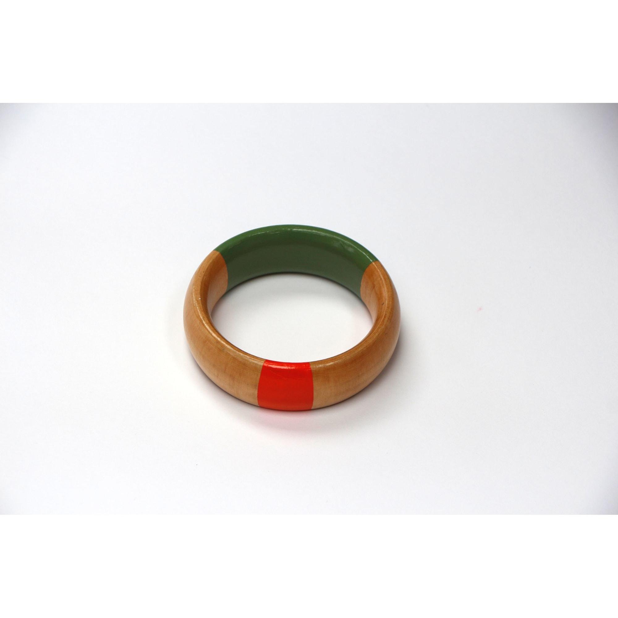 Bracelet MORPHÉE EST UN GARÇON Kaki