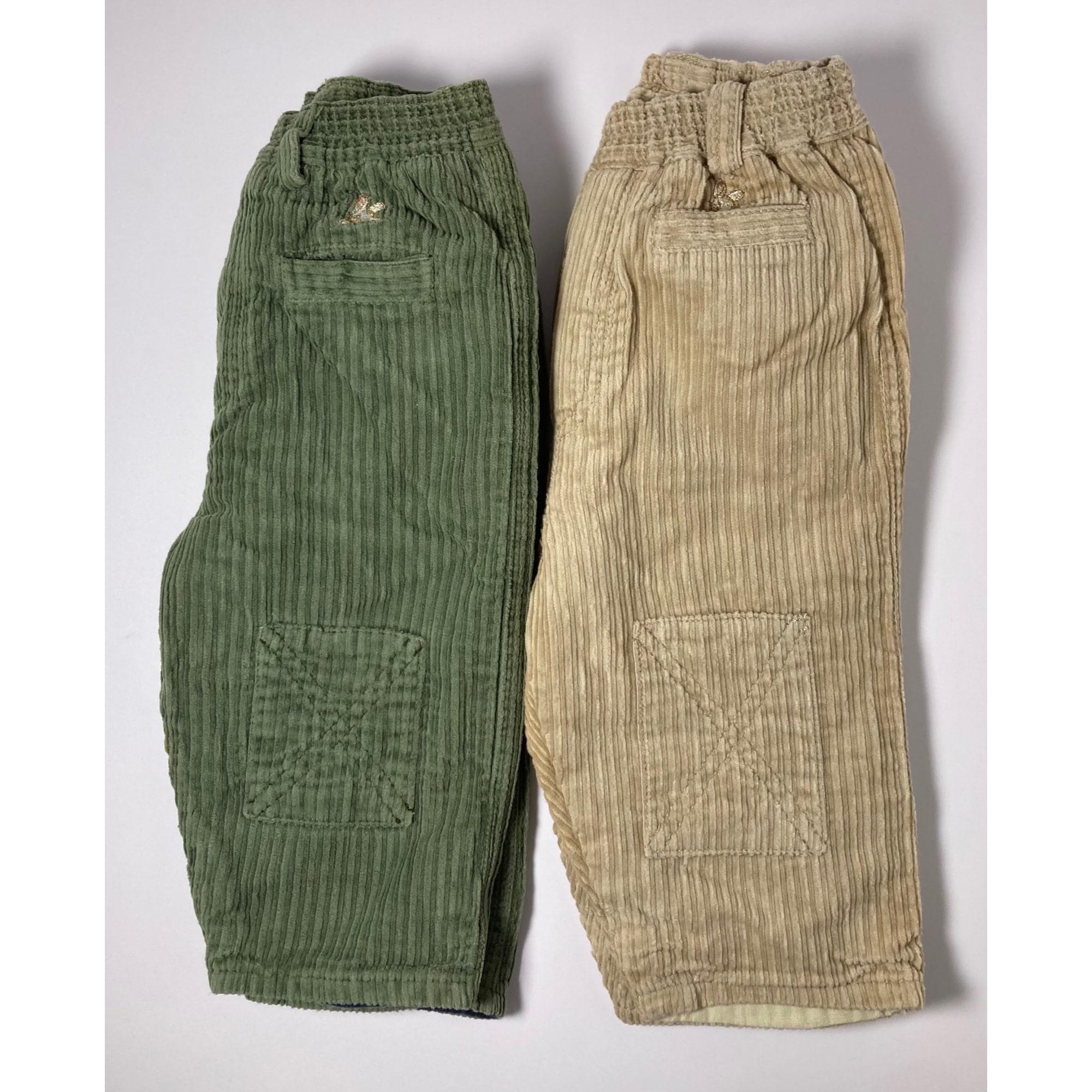 Pantalon PETER RABBIT Beige, camel