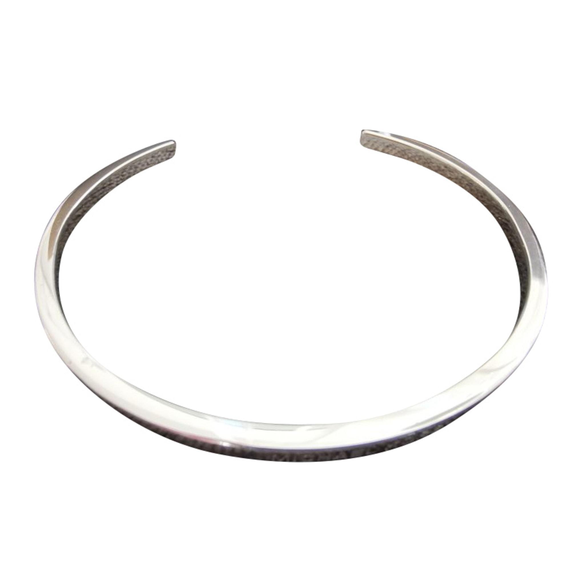 Bracelet MICHAEL KORS Argenté, acier