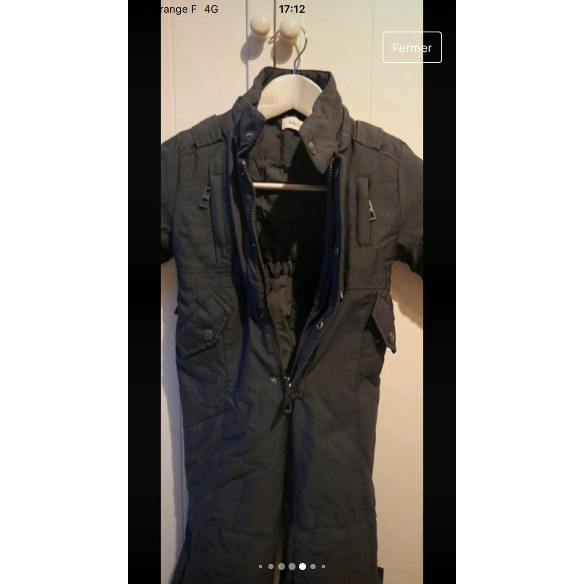 Pants Set, Outfit BABY DIOR Khaki