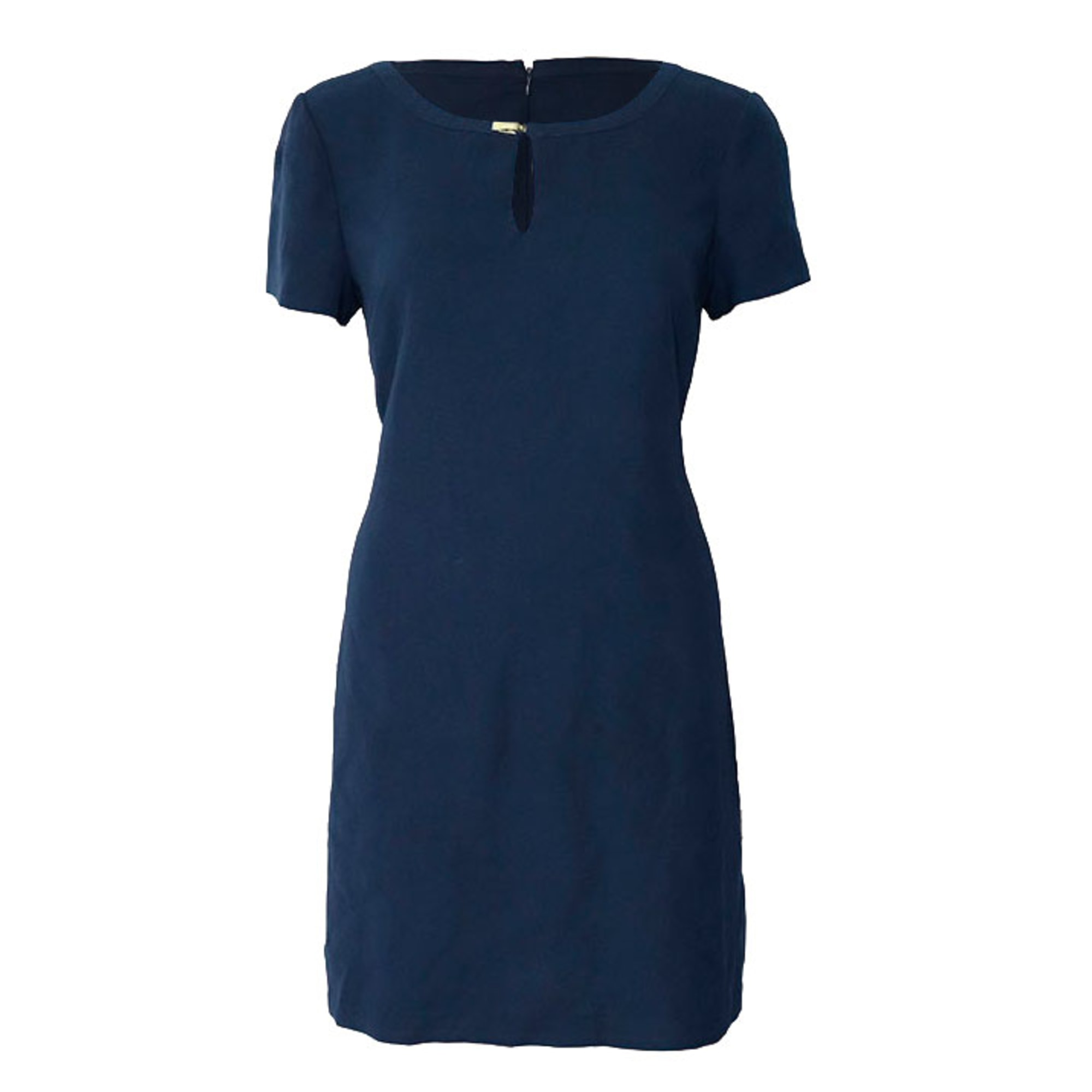 Robe mi-longue BANANA REPUBLIC Bleu, bleu marine, bleu turquoise