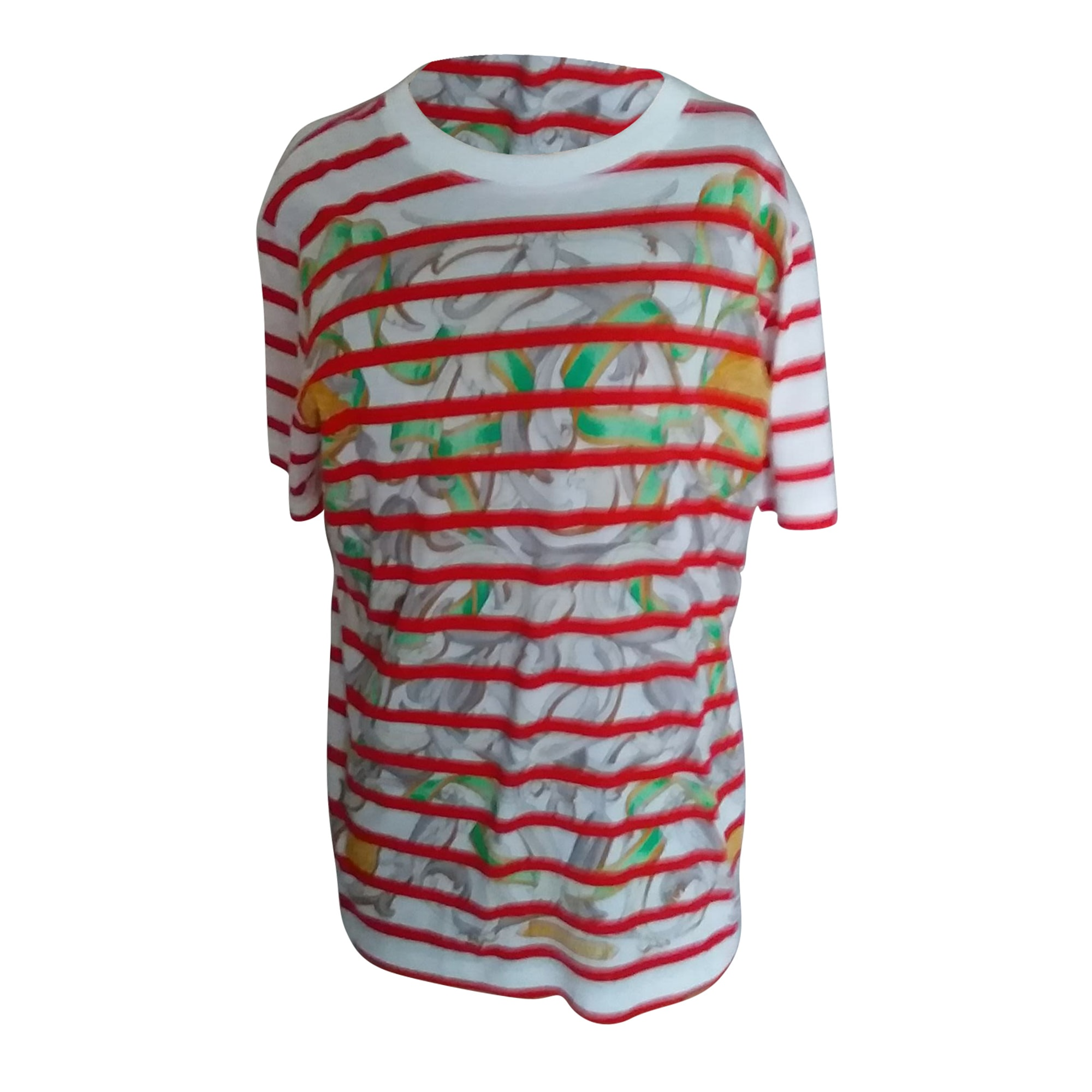 Top, tee-shirt HERMÈS Multicouleur