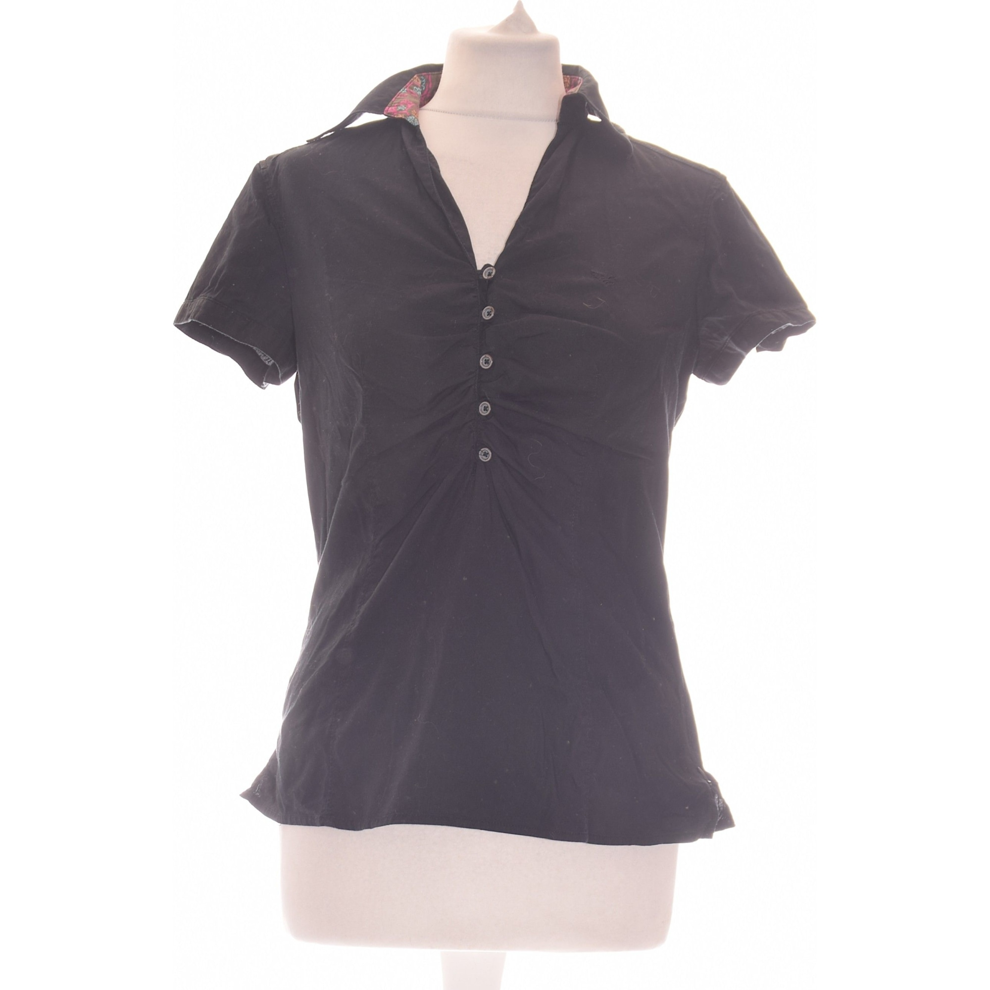 Top, tee-shirt ESPRIT Noir