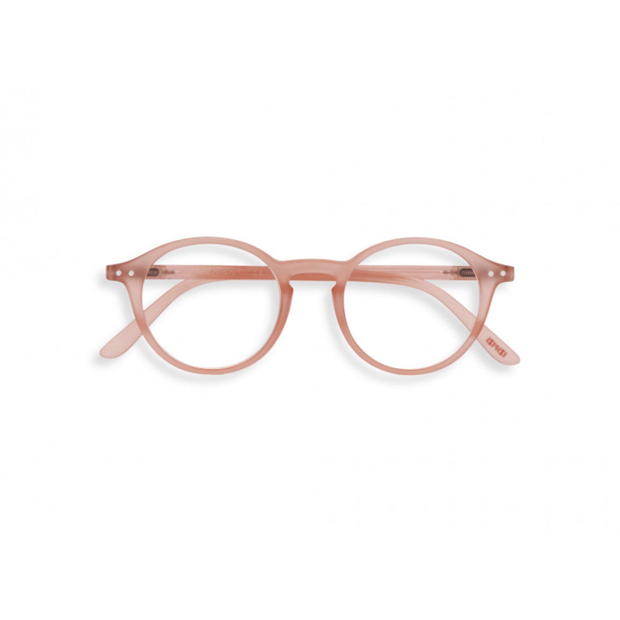Monture de lunettes IZIPIZI Rose, fuschia, vieux rose