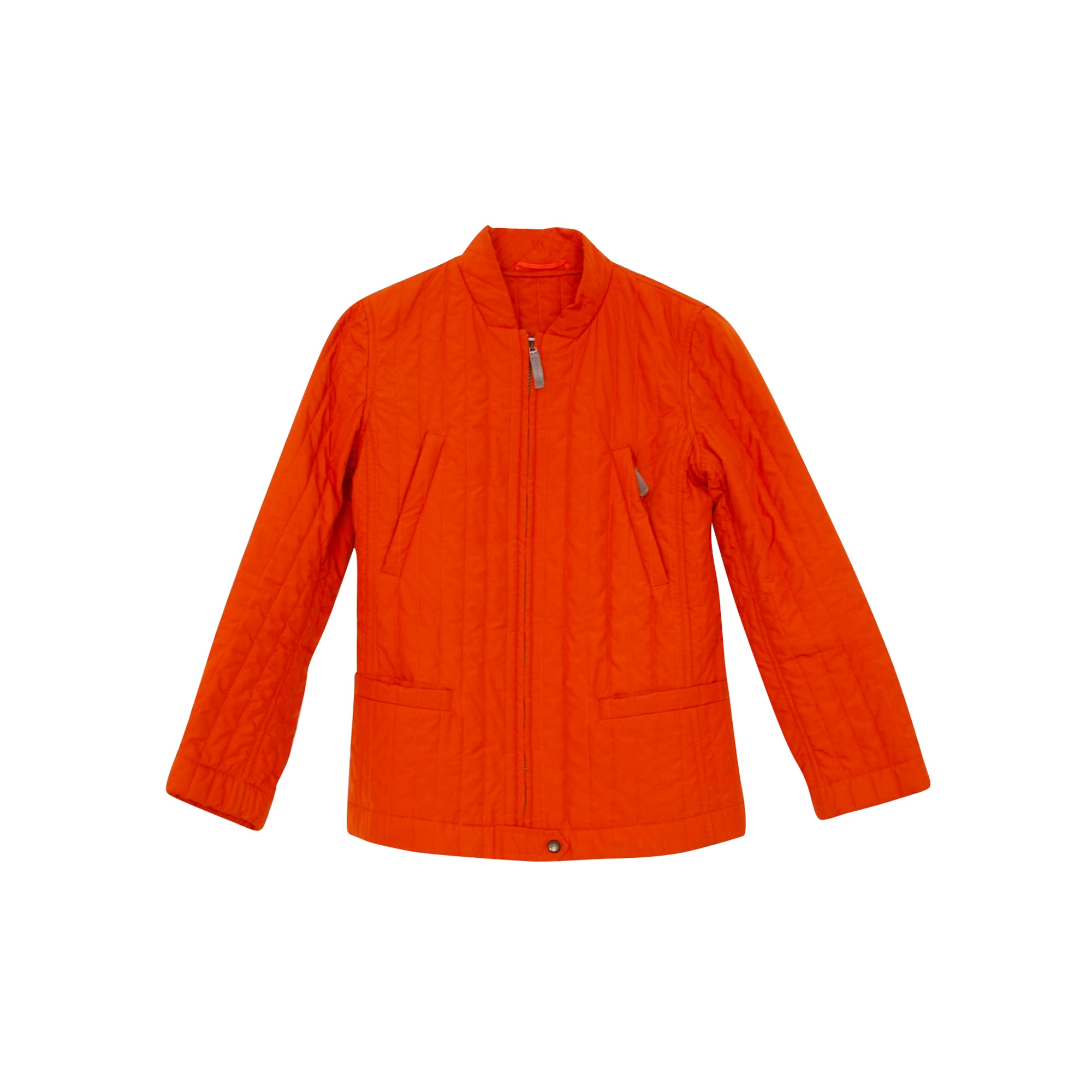 Blouson MAX MARA Orange