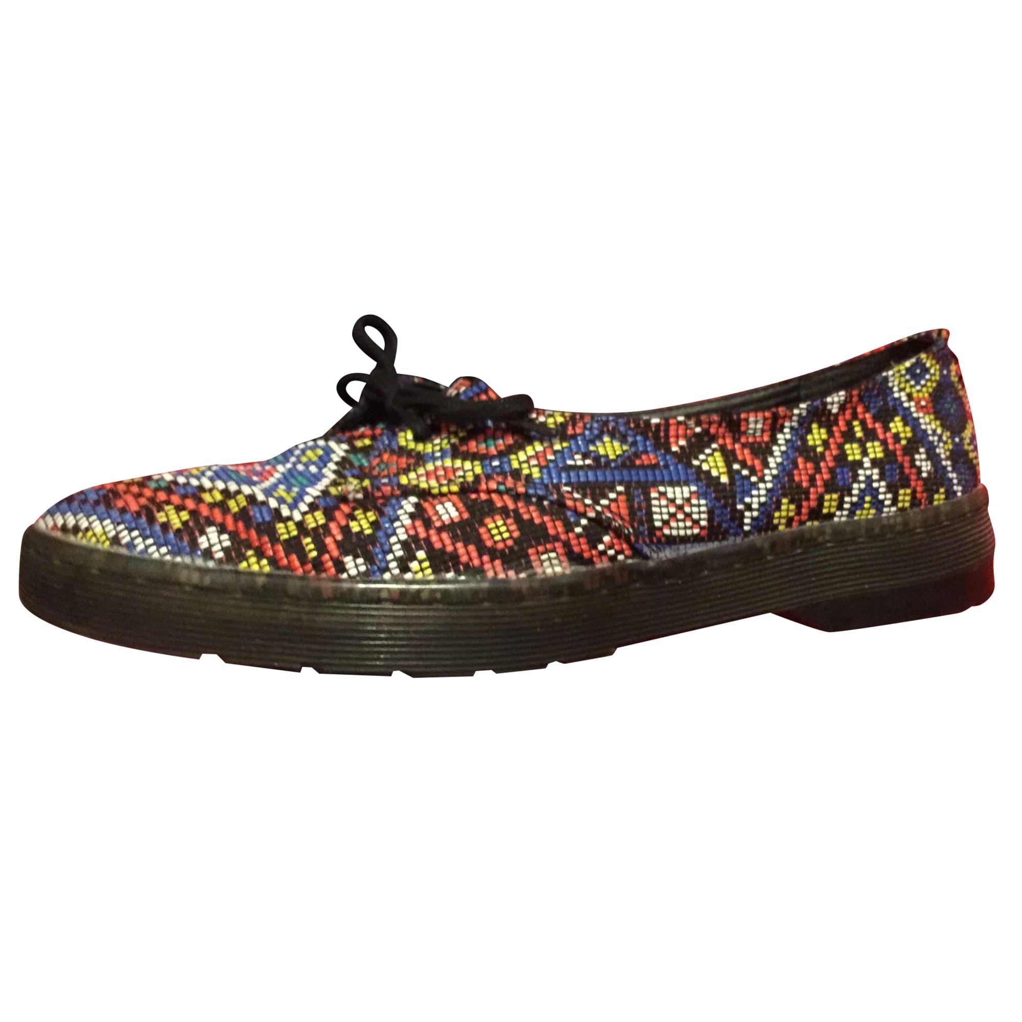Chaussures à lacets  DR. MARTENS Multicouleur