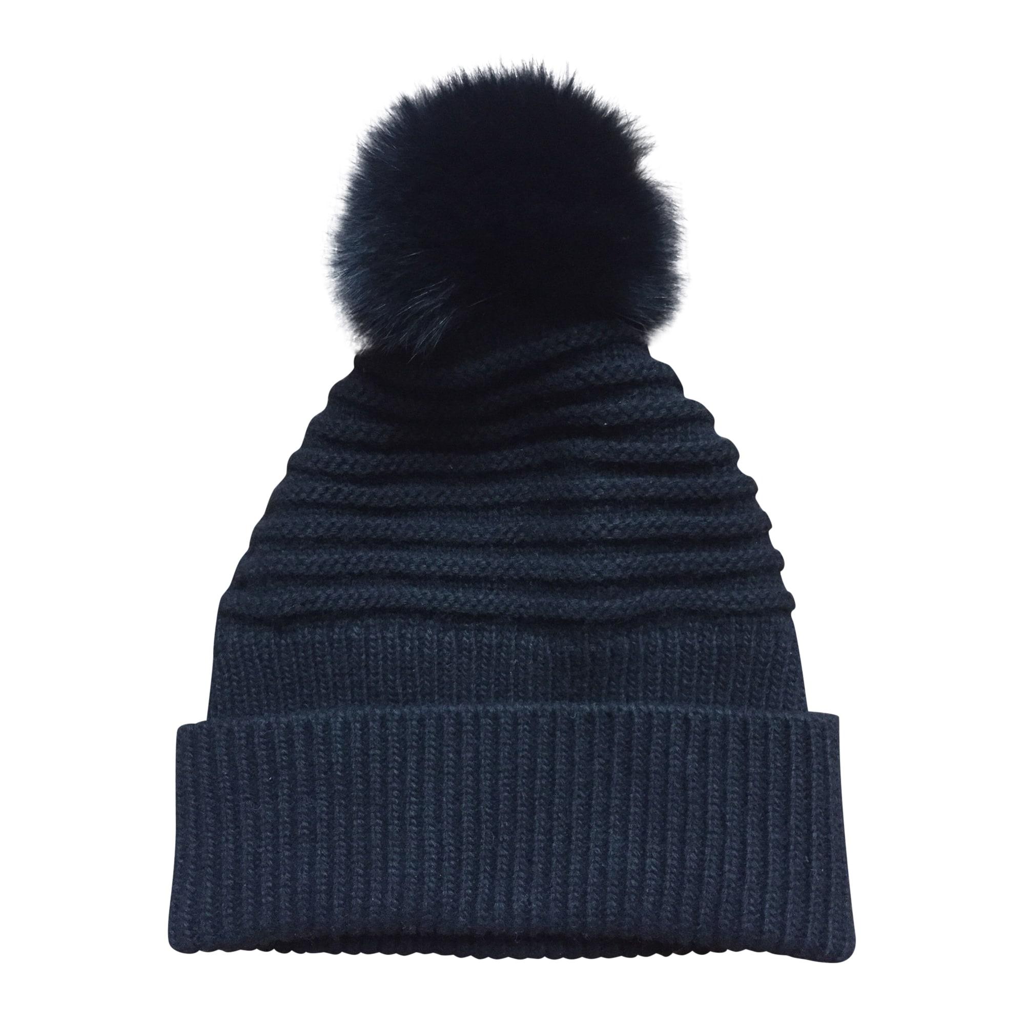 Bonnet WOOLRICH Noir