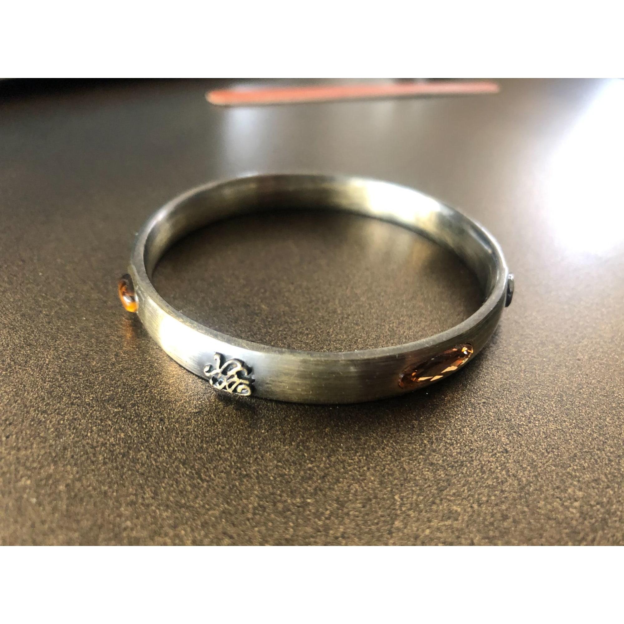 Bracelet DYRBERG/KERN Doré, bronze, cuivre