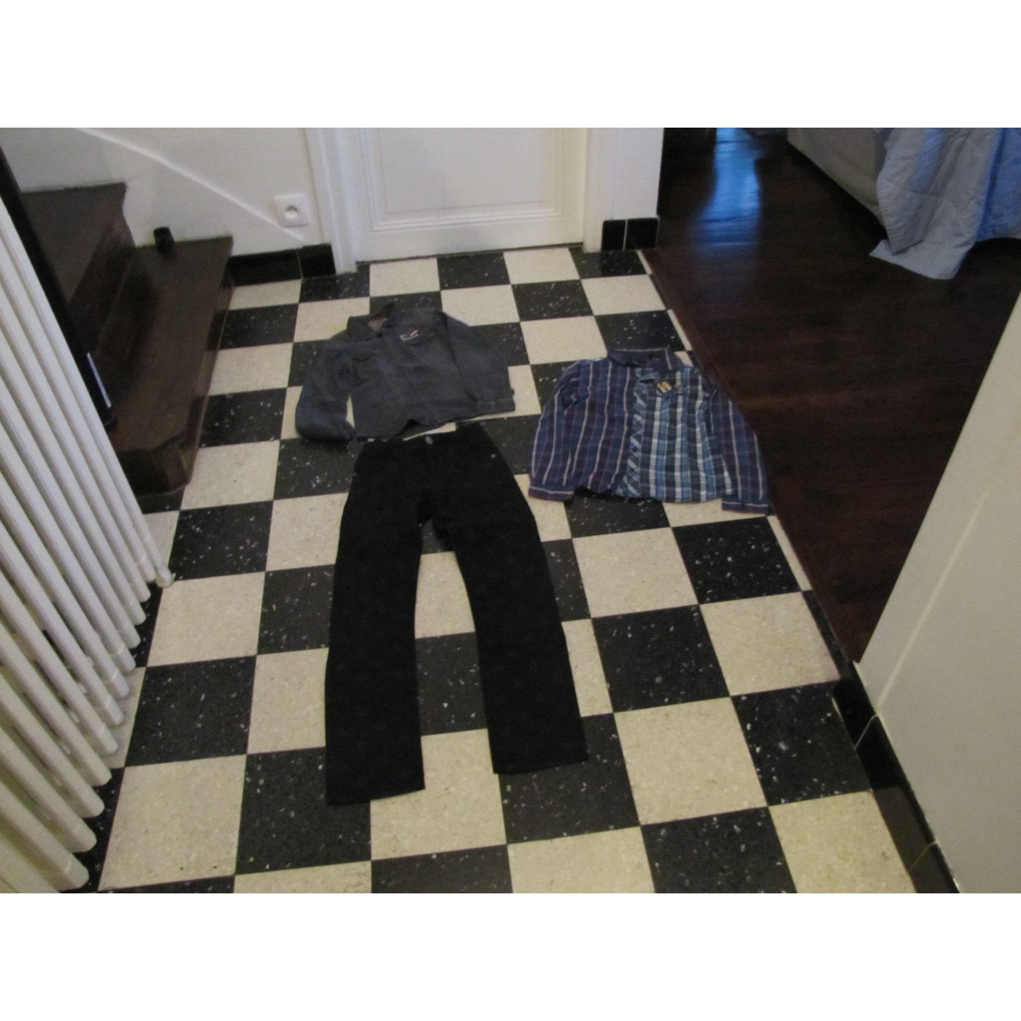 Pants Set, Outfit IKKS Multicolor