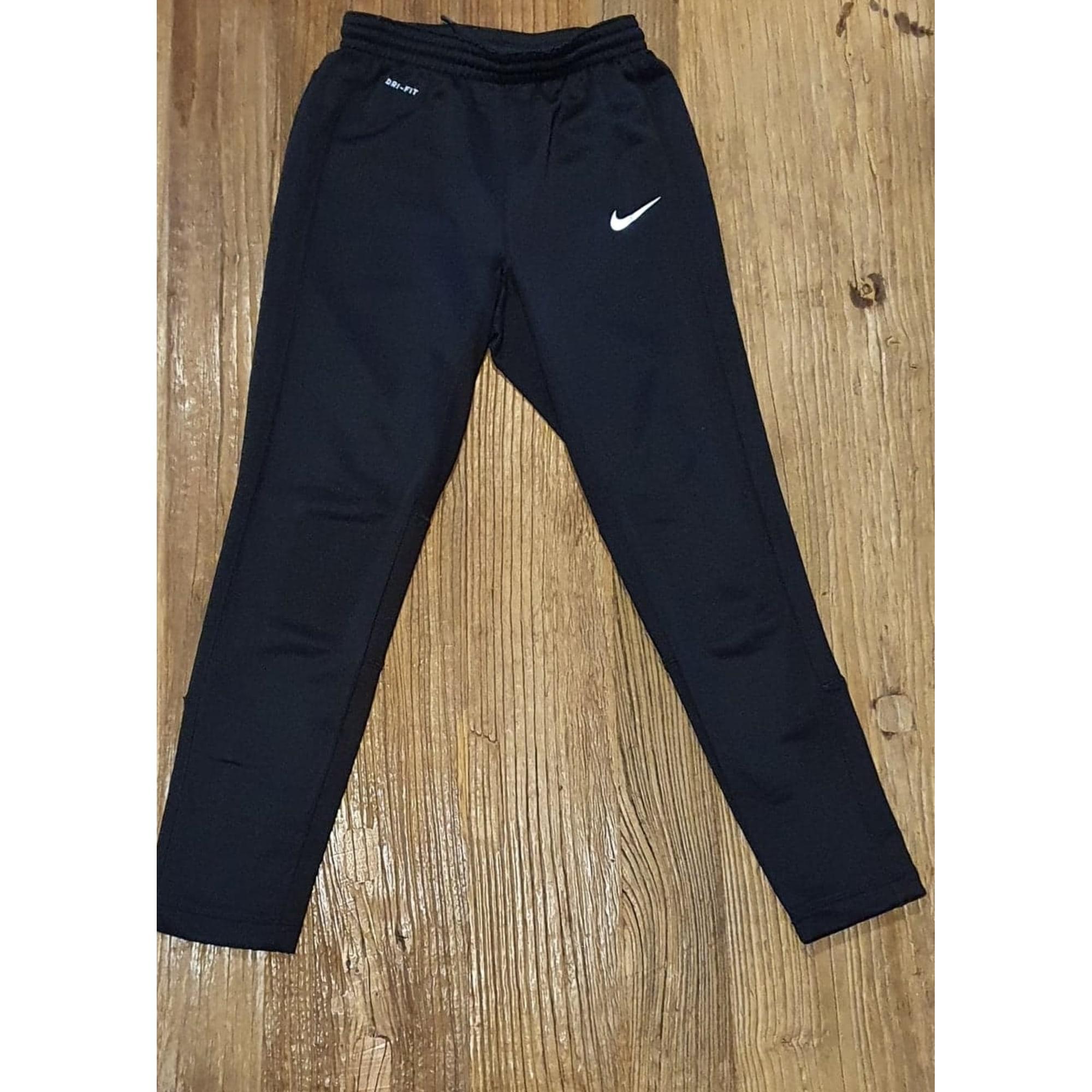 Pantalon de survêtement NIKE Noir