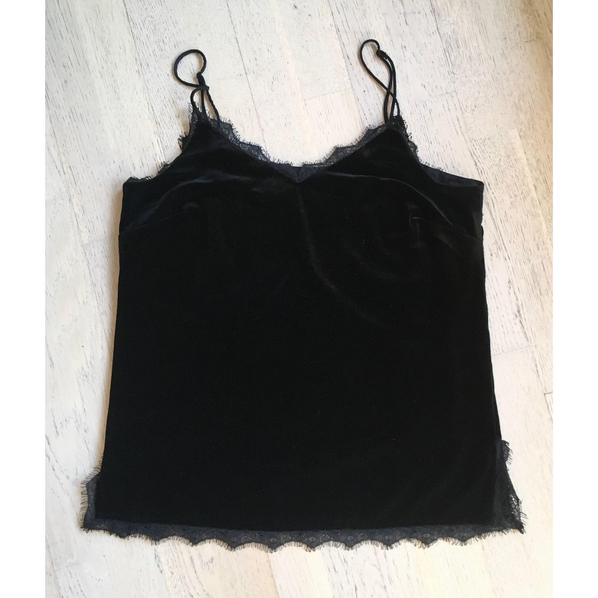 Top, tee-shirt BOUTIQUE INDÉPENDANTE Noir