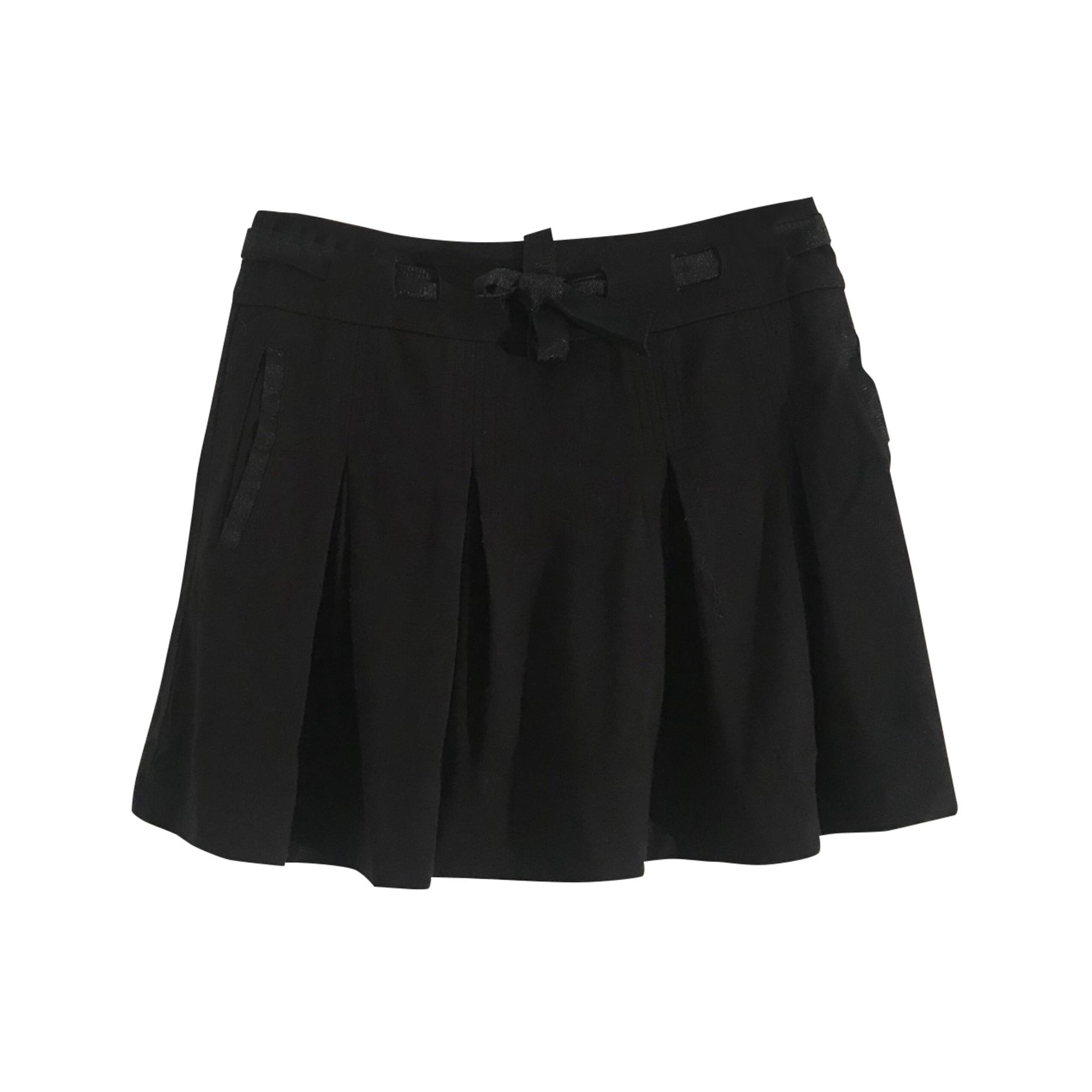 Jupe DKNY Noir