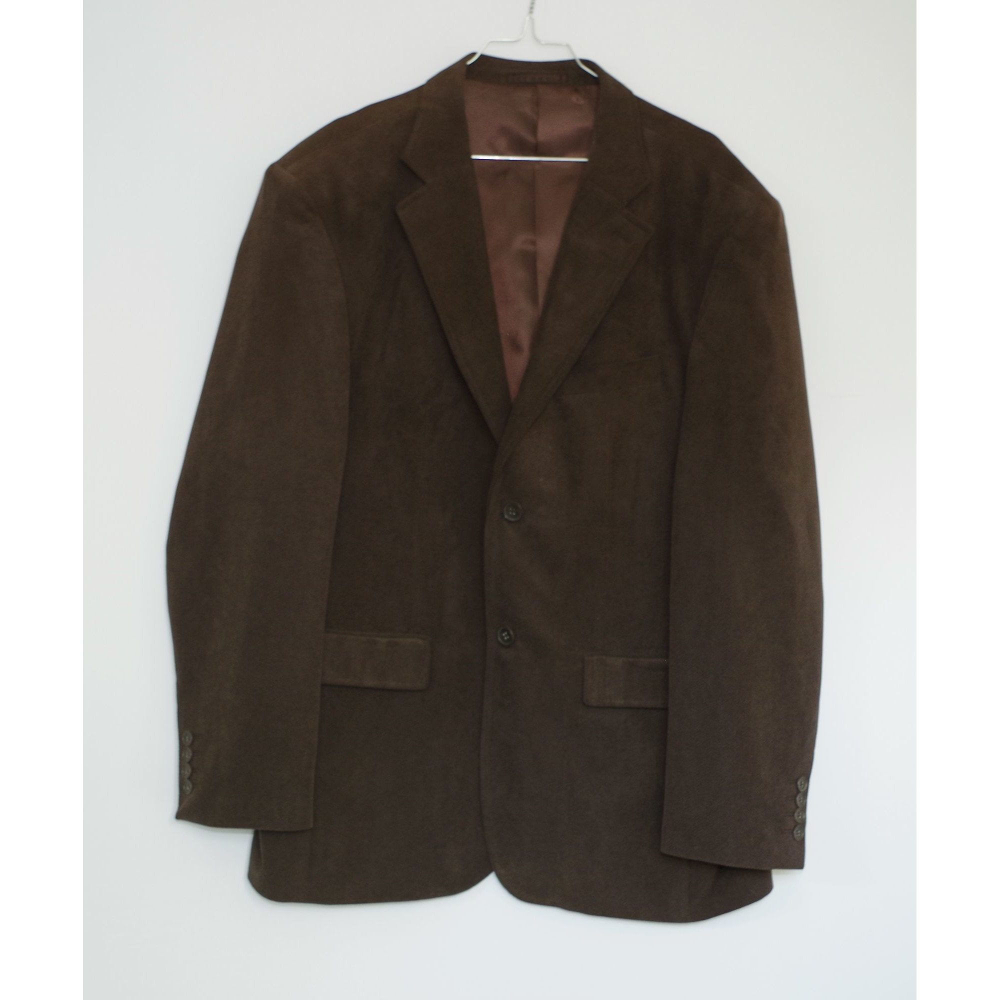 Veste STANFORD Marron