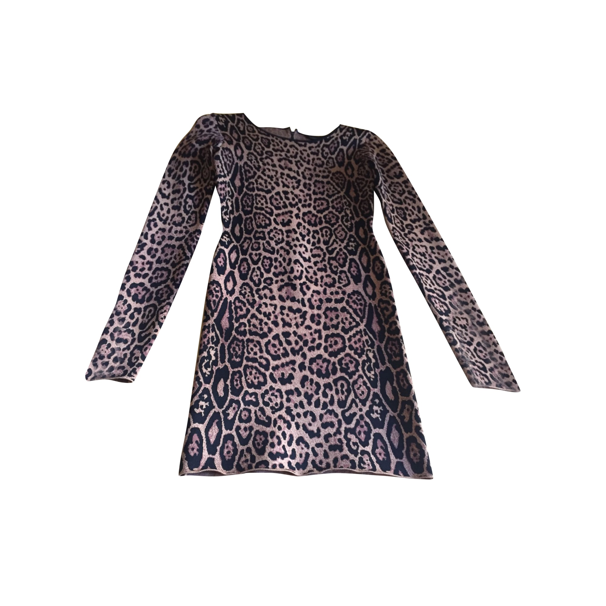 Robe pull BCBG MAX AZRIA Imprimés animaliers