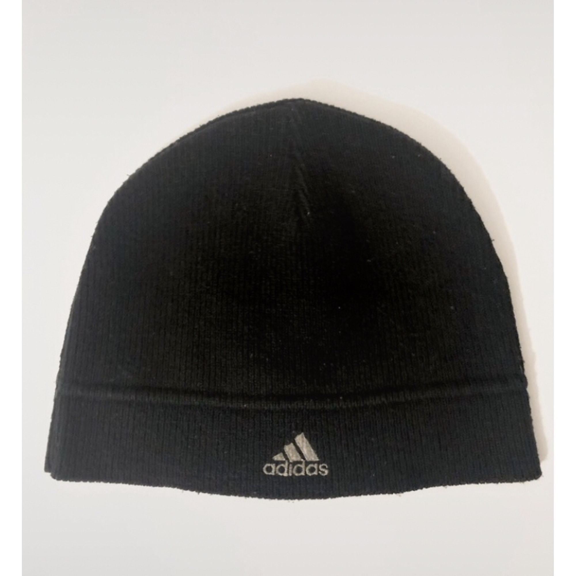 Mütze ADIDAS Schwarz