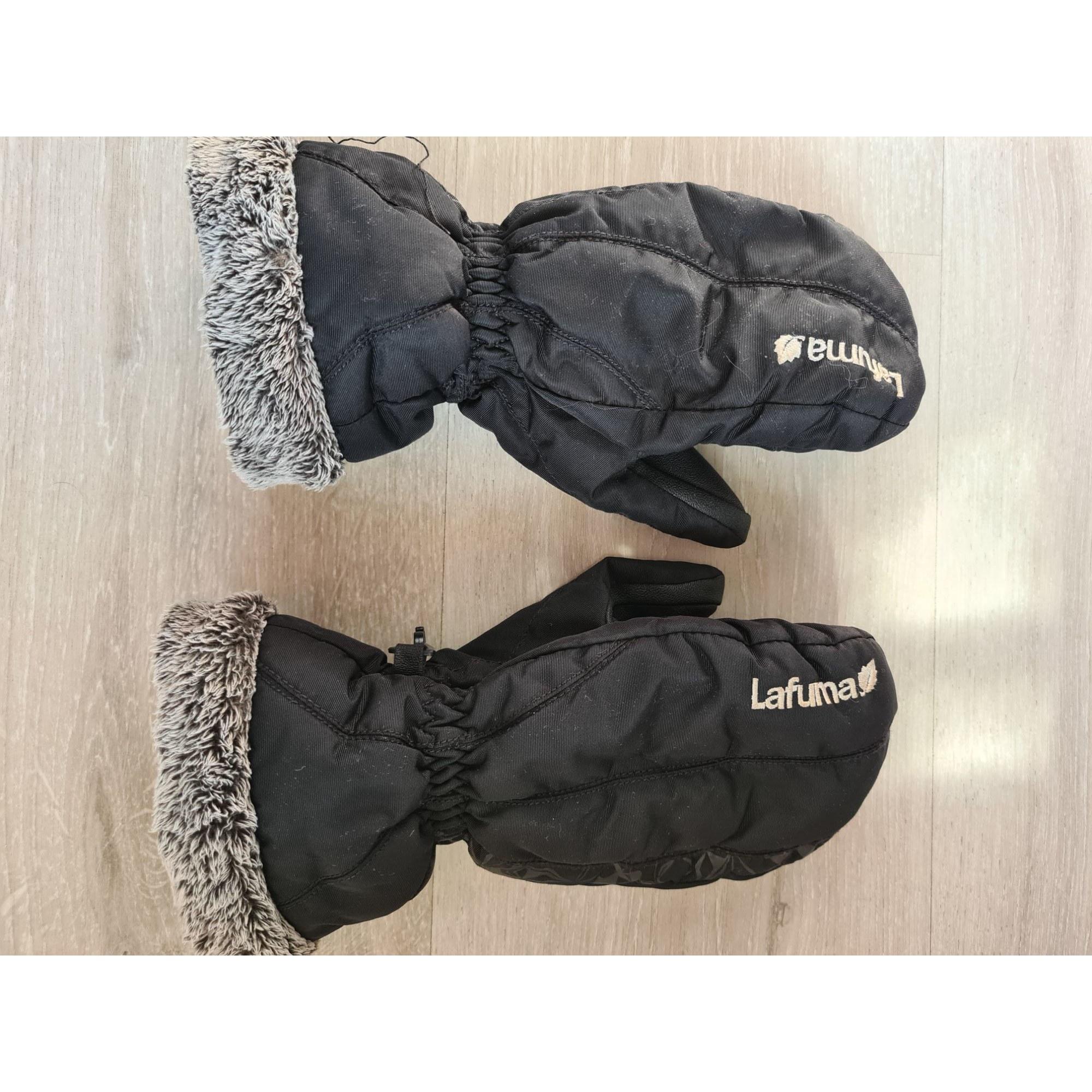 Combinaison de ski LAFUMA Noir