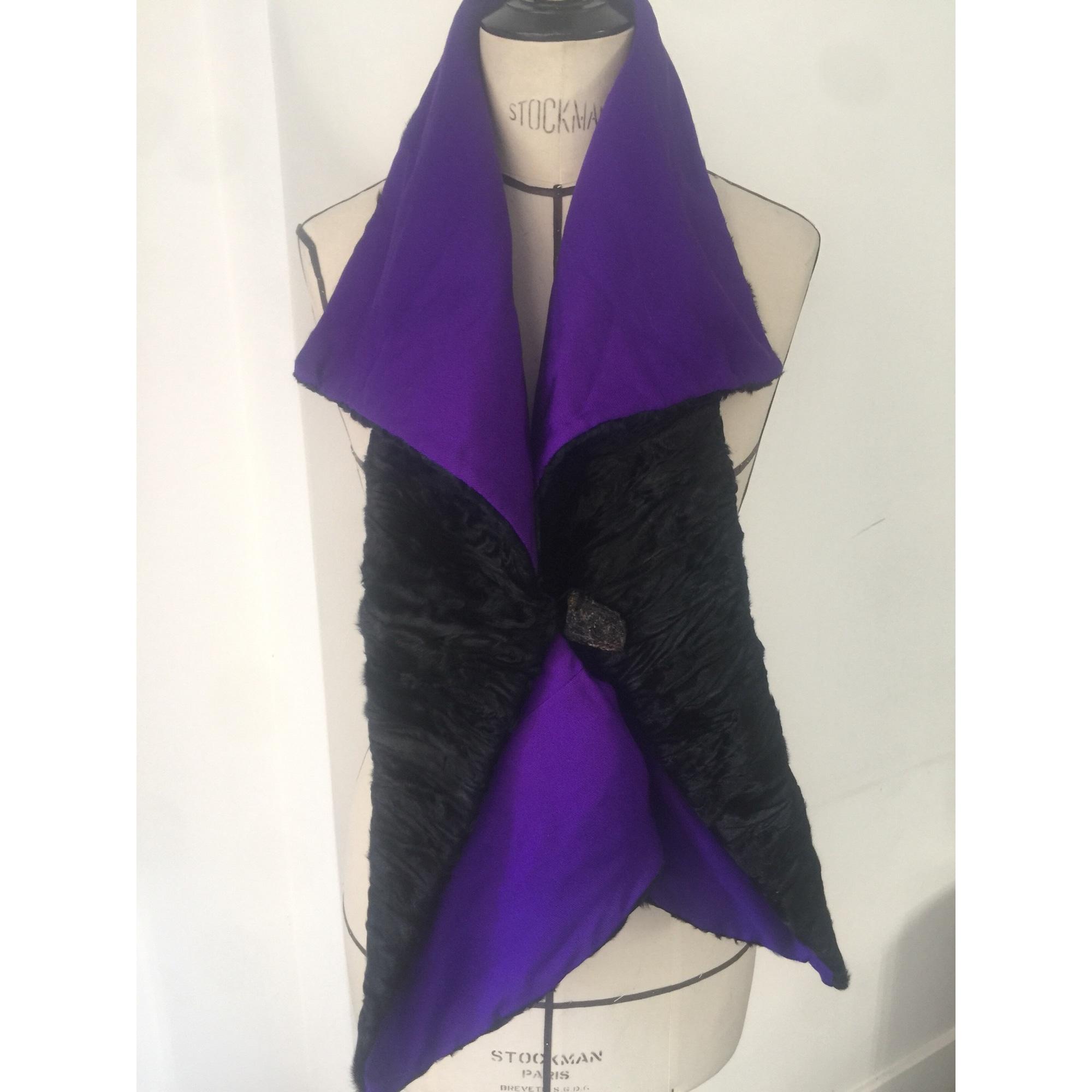 Etole GUSTAVO LINS Violet, mauve, lavande
