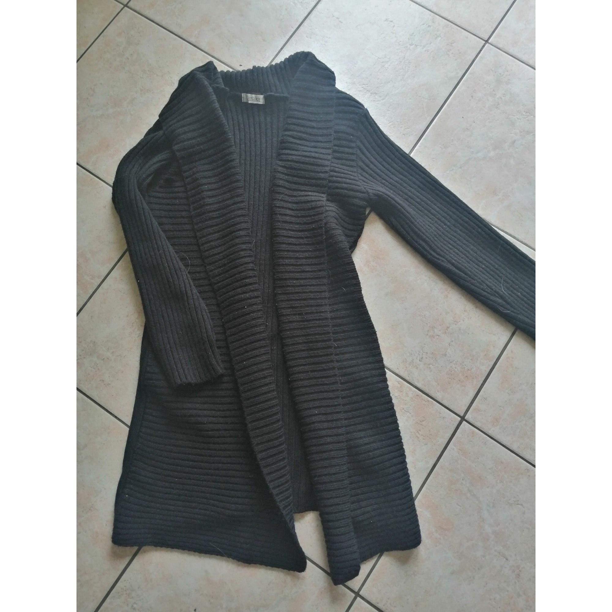 Manteau XANAKA Noir