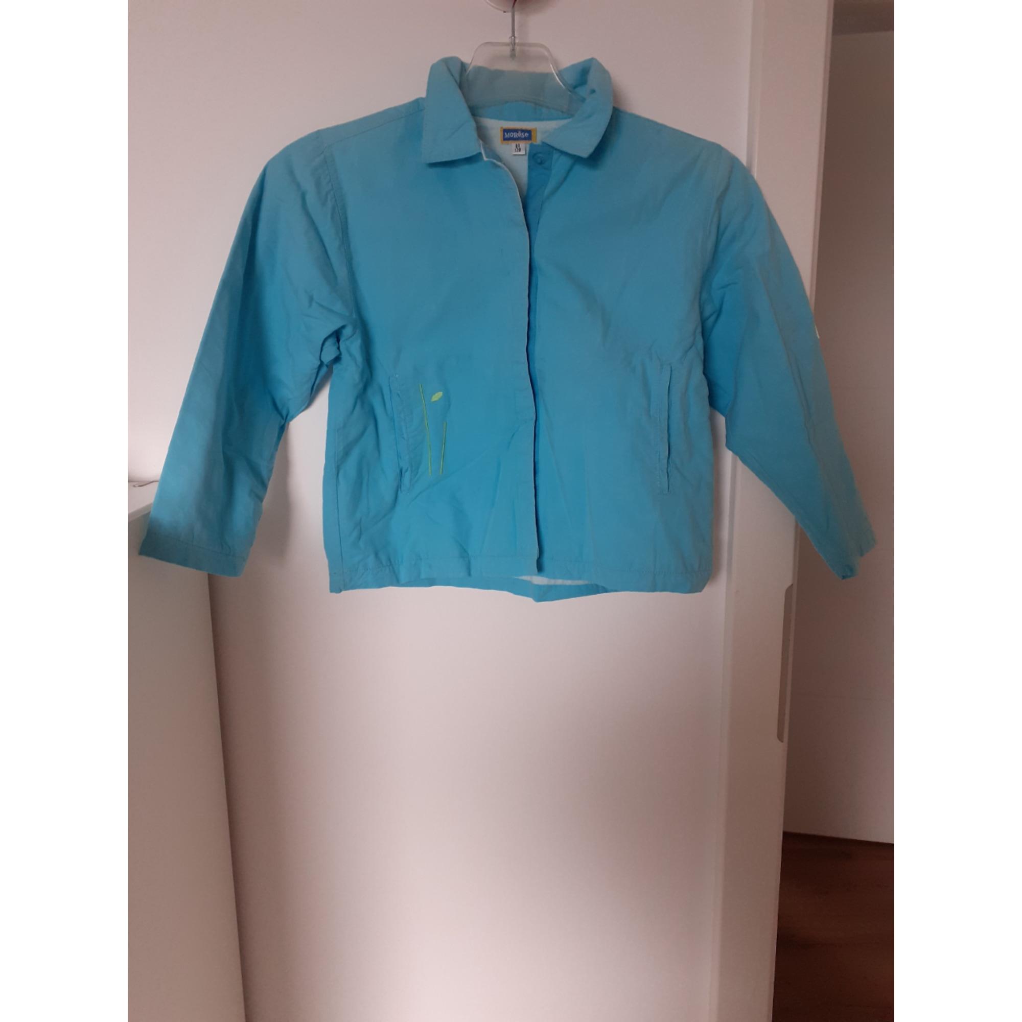 Veste MARÈSE Bleu, bleu marine, bleu turquoise