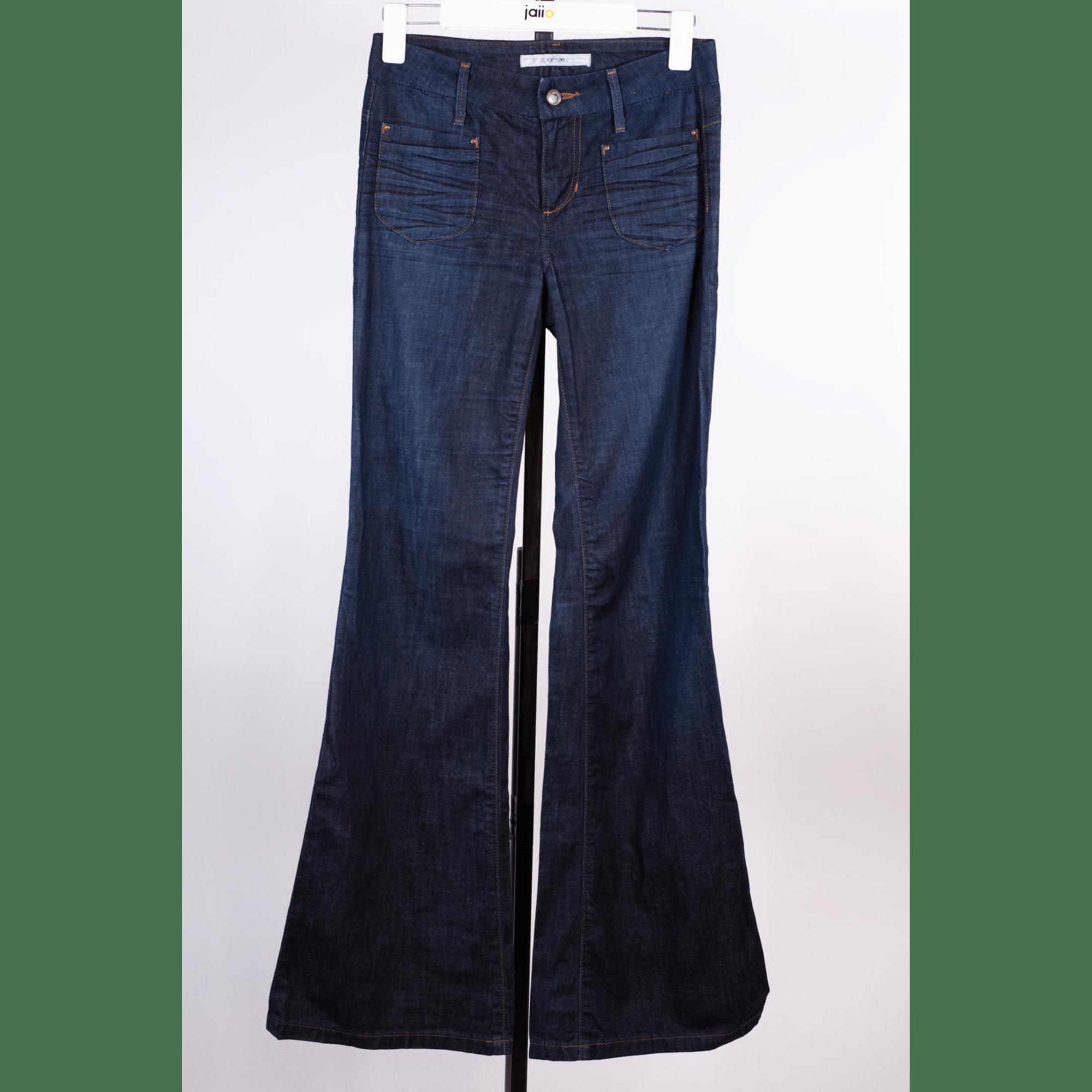 Jeans évasé, boot-cut JOE'S JEANS Bleu, bleu marine, bleu turquoise