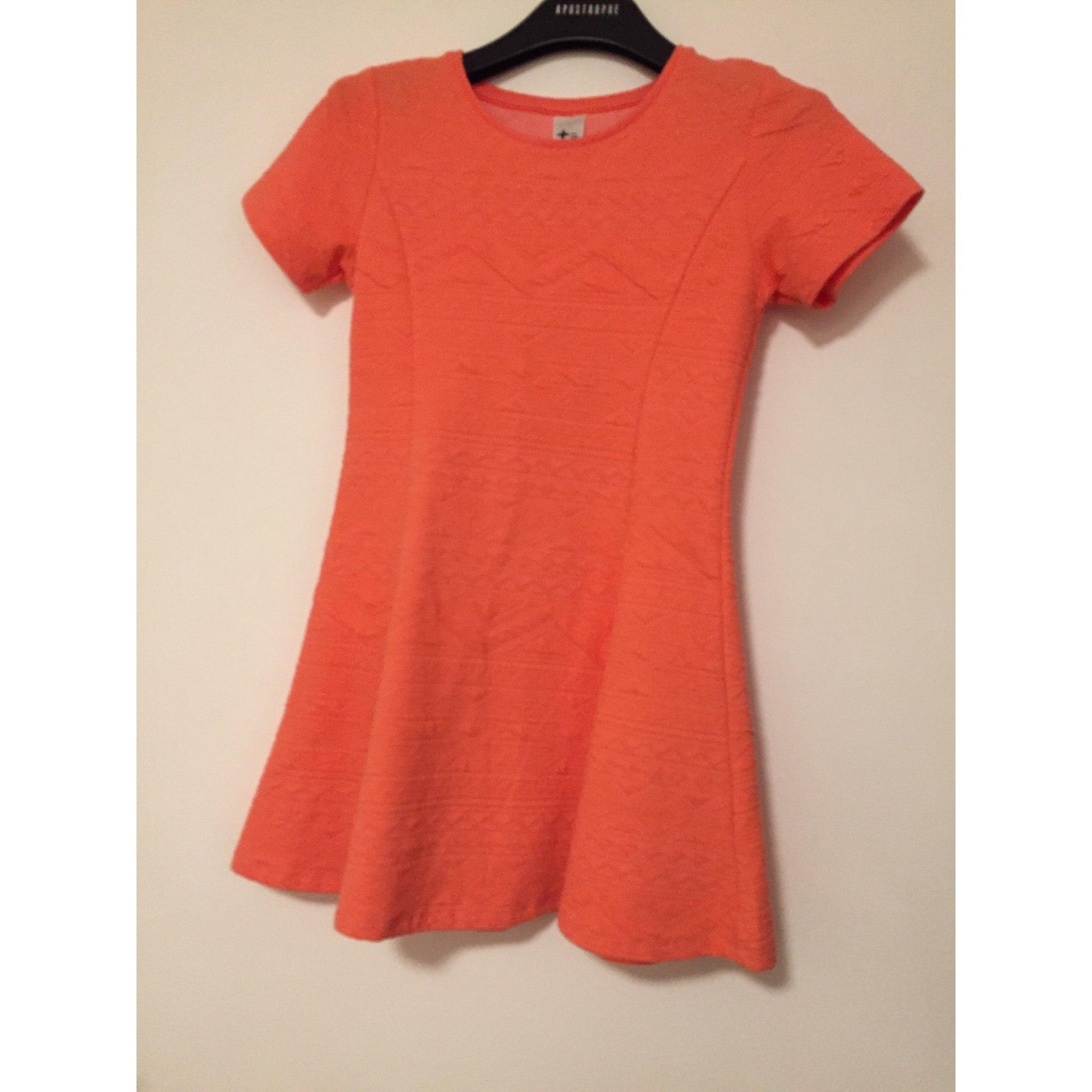Robe C&A Orange