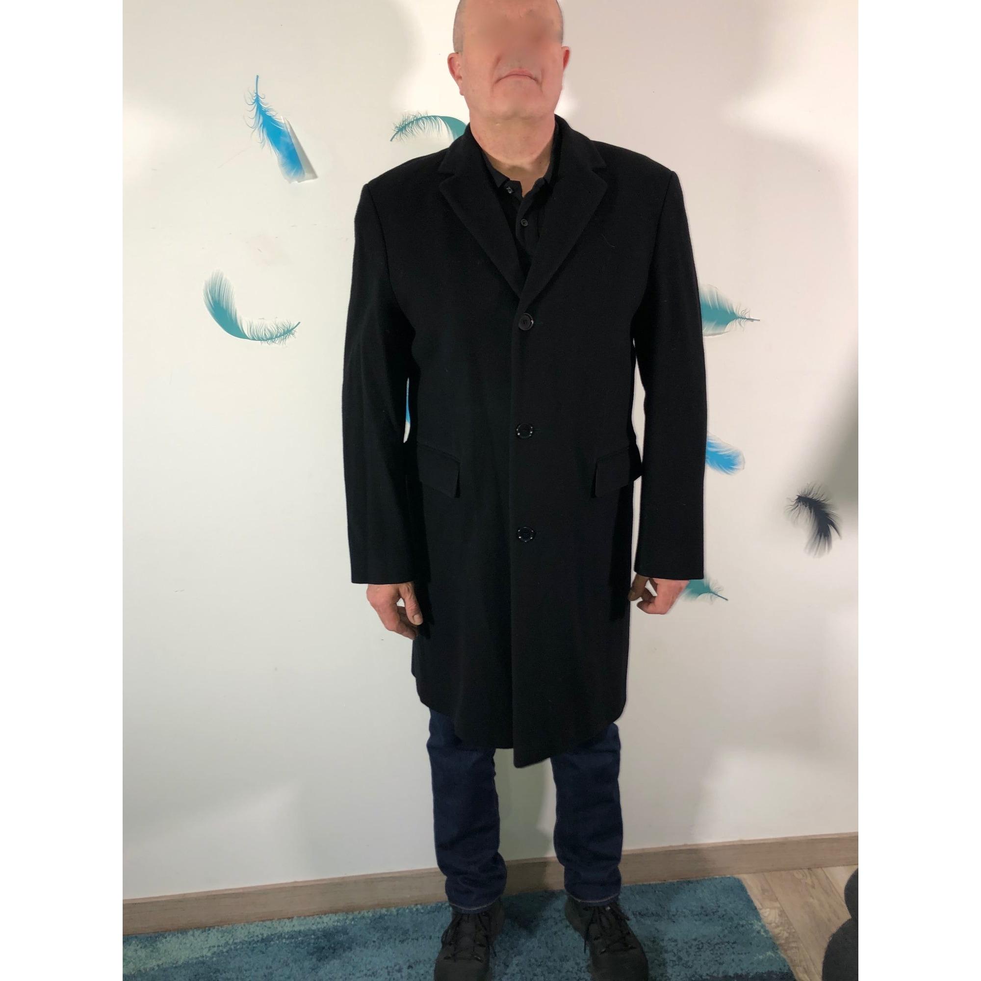 Manteau SCHNEIDERS Noir